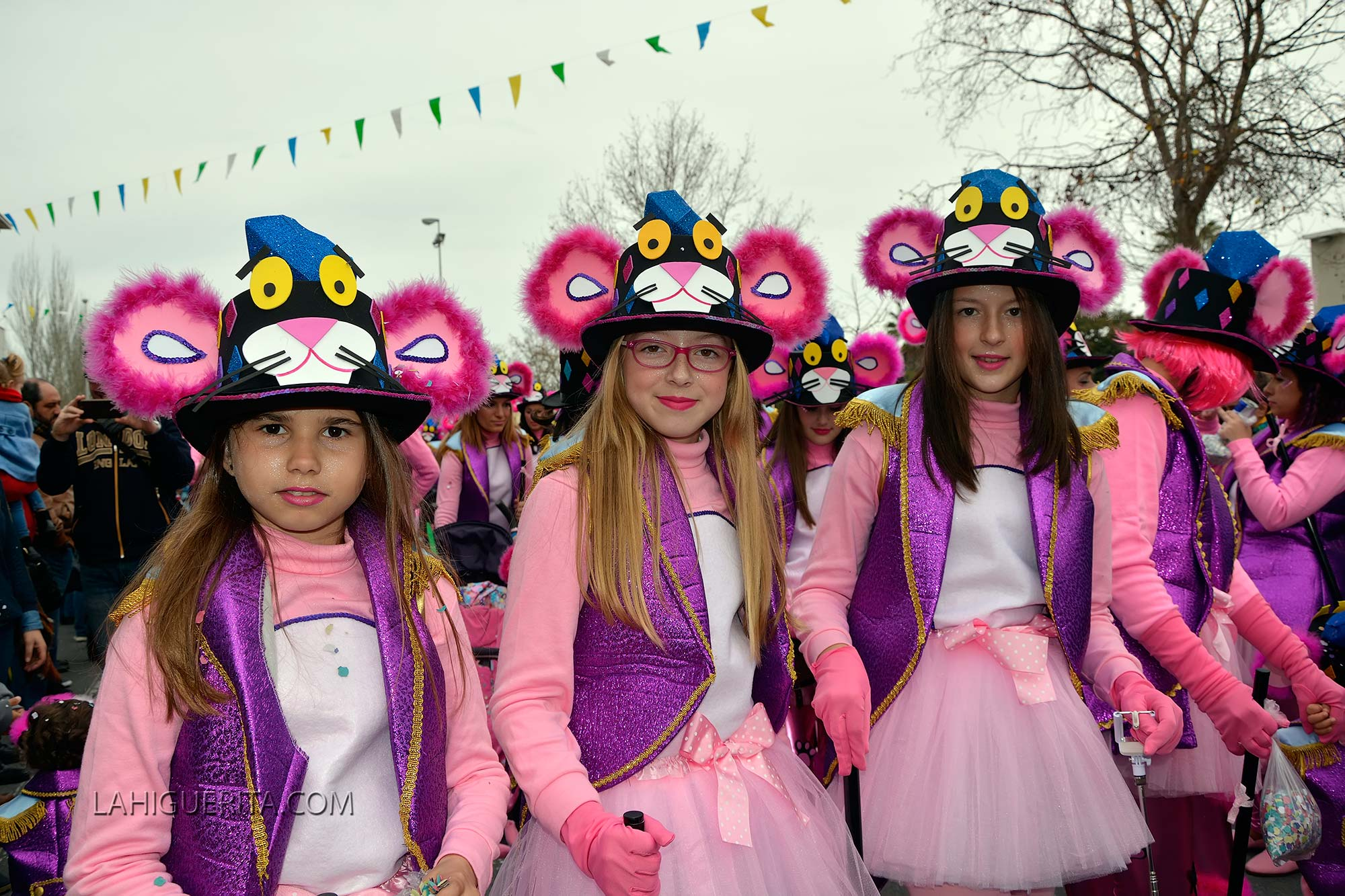 Cabalgata infantil carnaval isla cristina _DSC8032