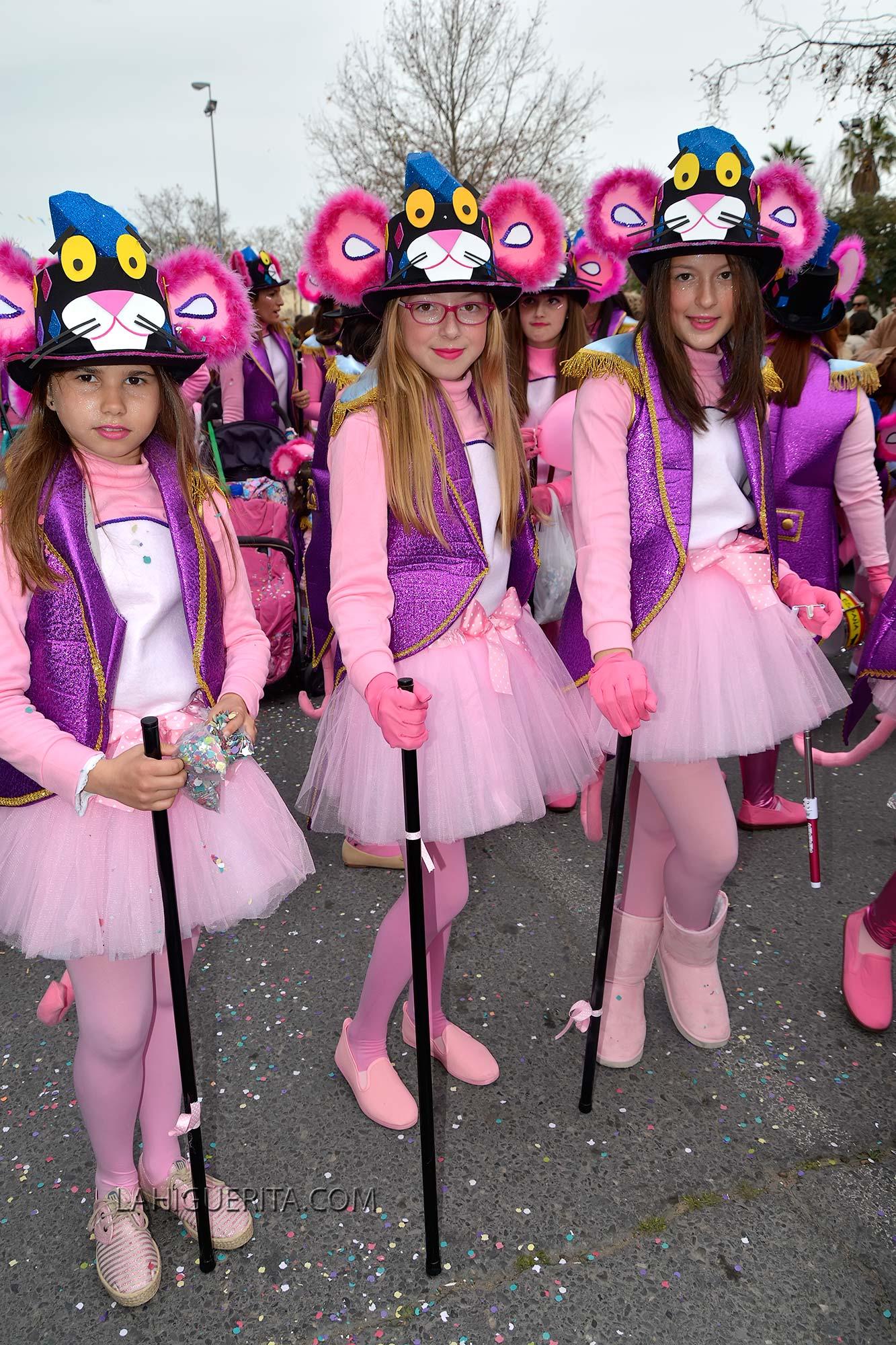 Cabalgata infantil carnaval isla cristina _DSC8034
