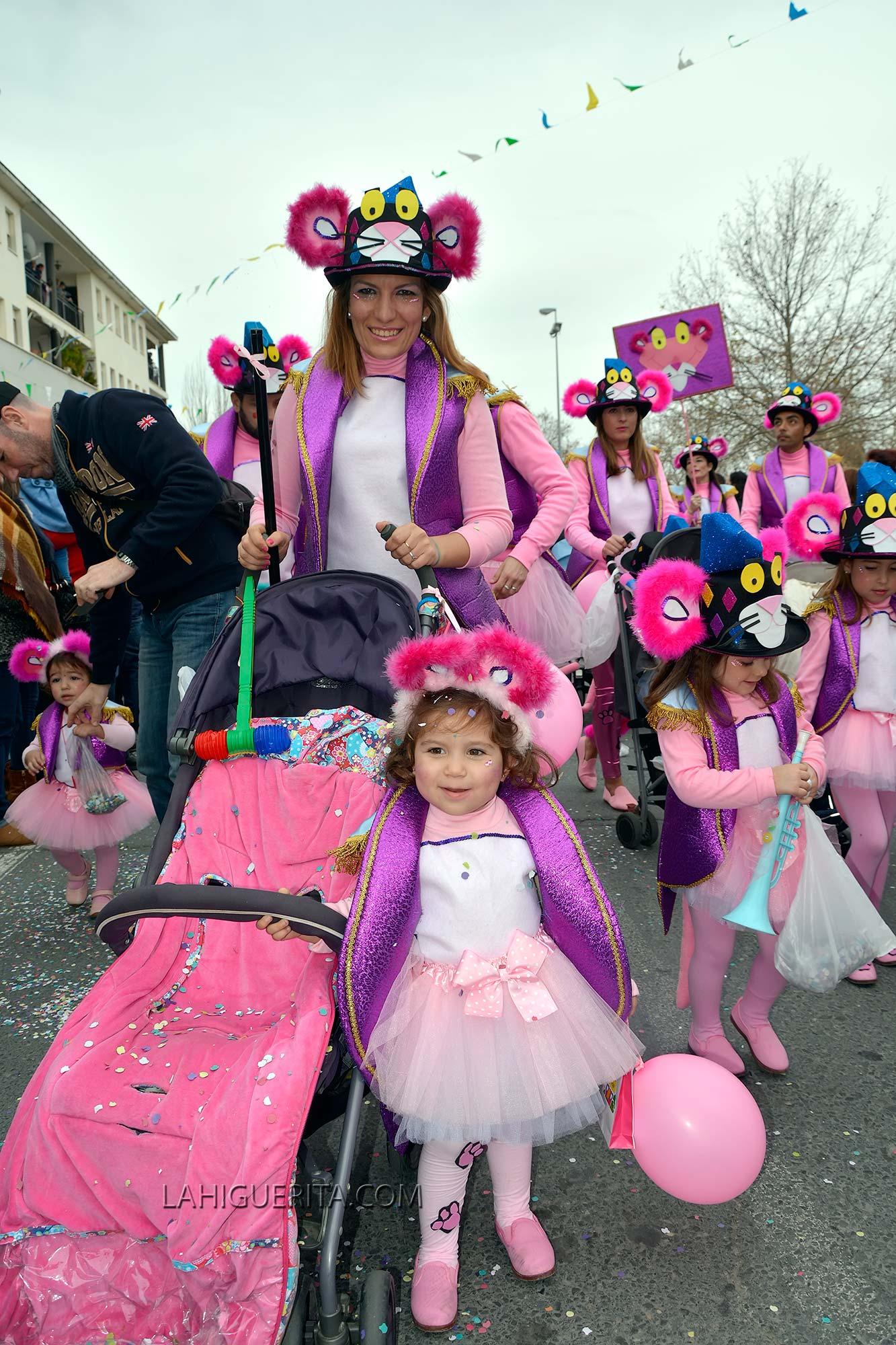 Cabalgata infantil carnaval isla cristina _DSC8042