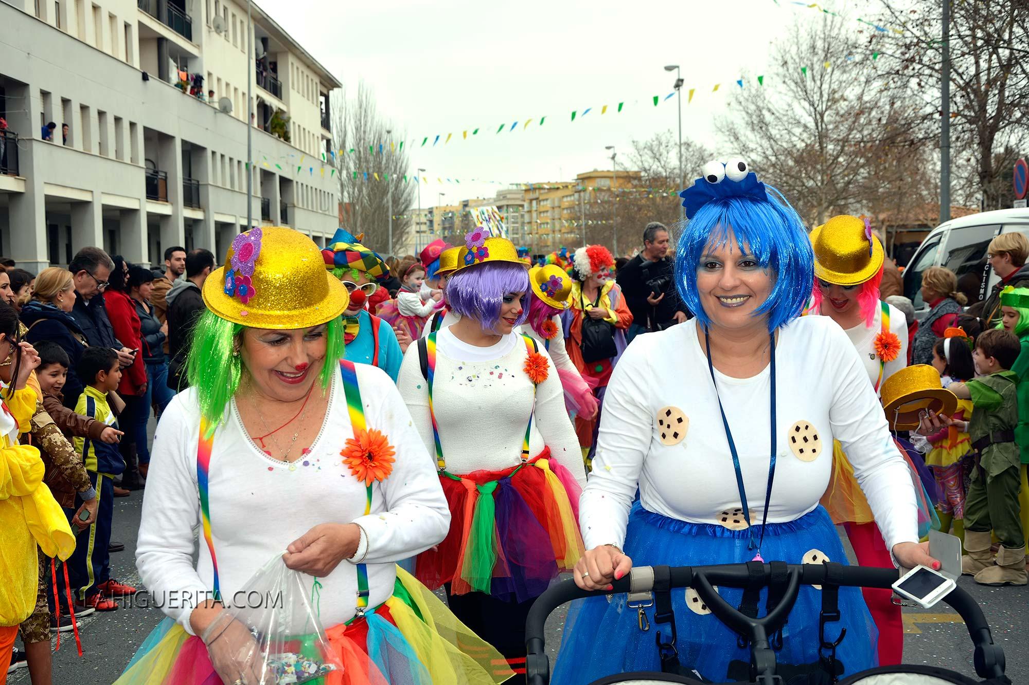 Cabalgata infantil carnaval isla cristina _DSC8050