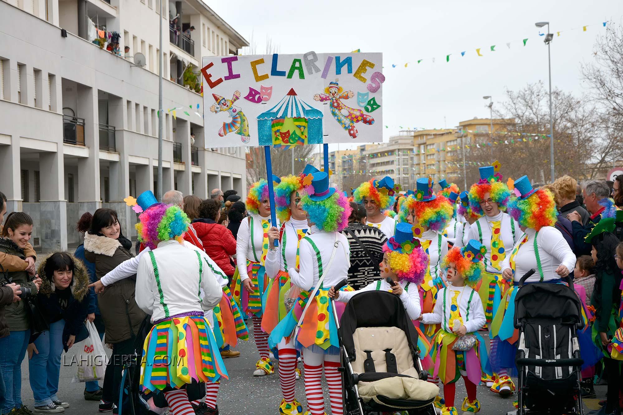 Cabalgata infantil carnaval isla cristina _DSC8054