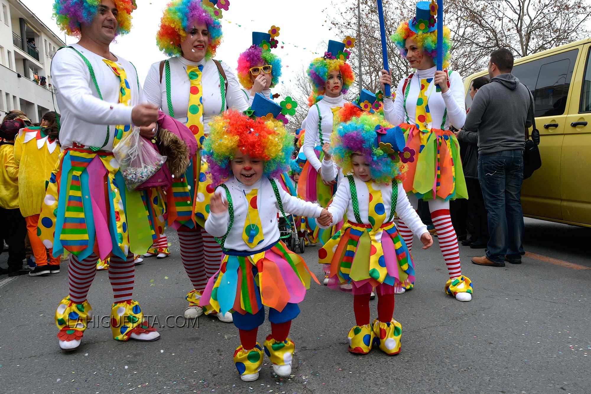 Cabalgata infantil carnaval isla cristina _DSC8057