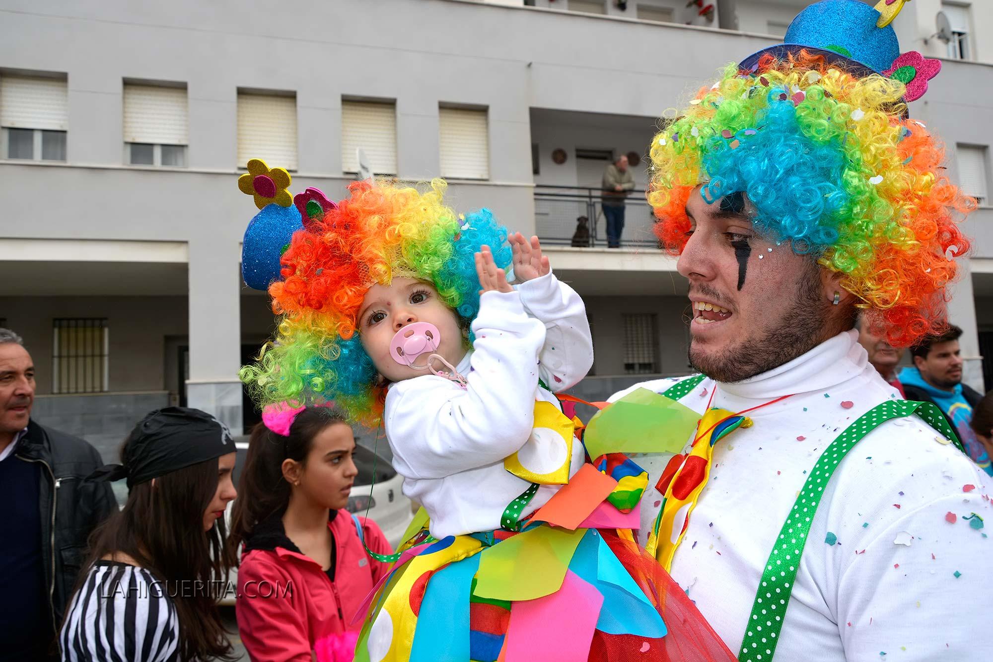 Cabalgata infantil carnaval isla cristina _DSC8064