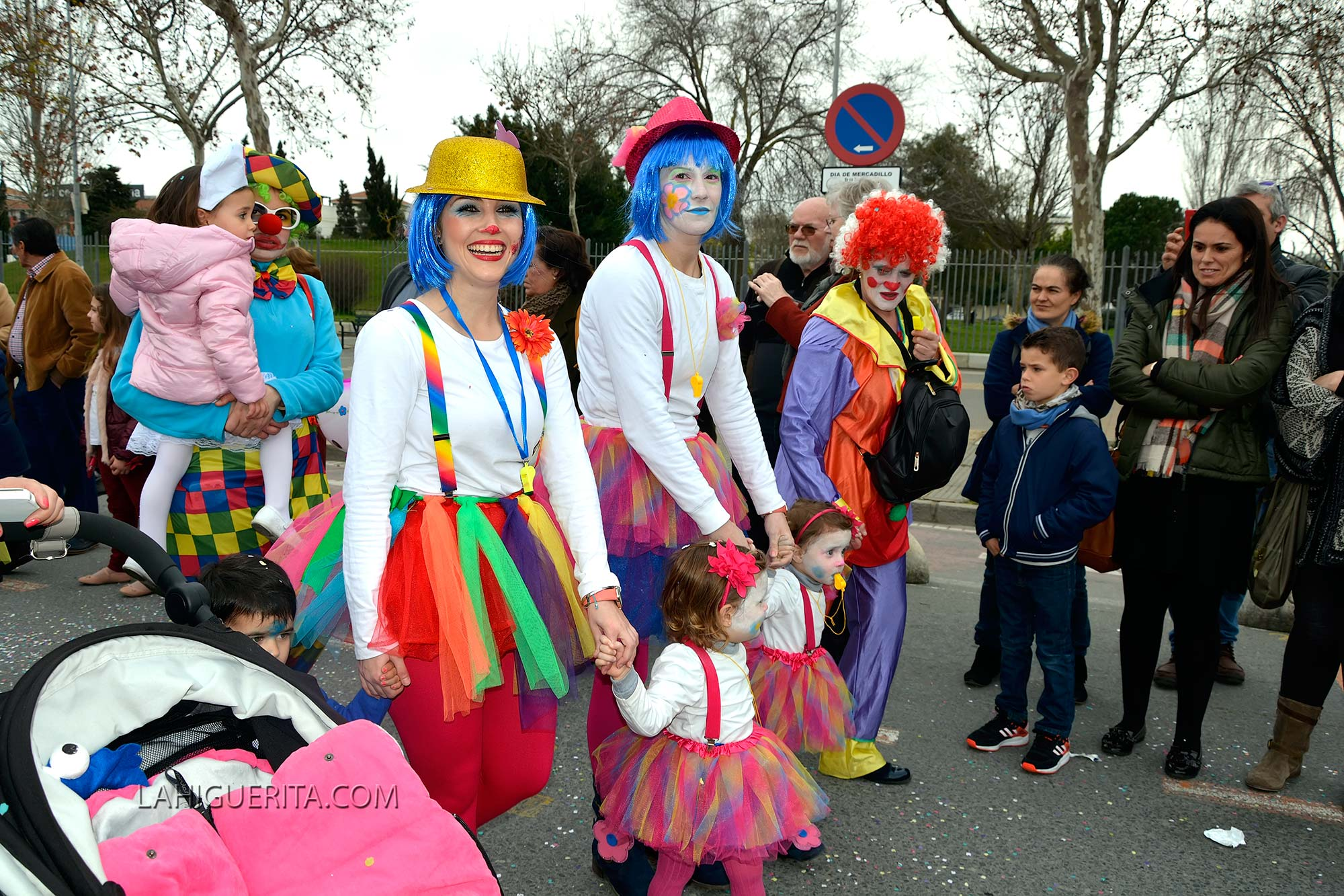 Cabalgata infantil carnaval isla cristina _DSC8071