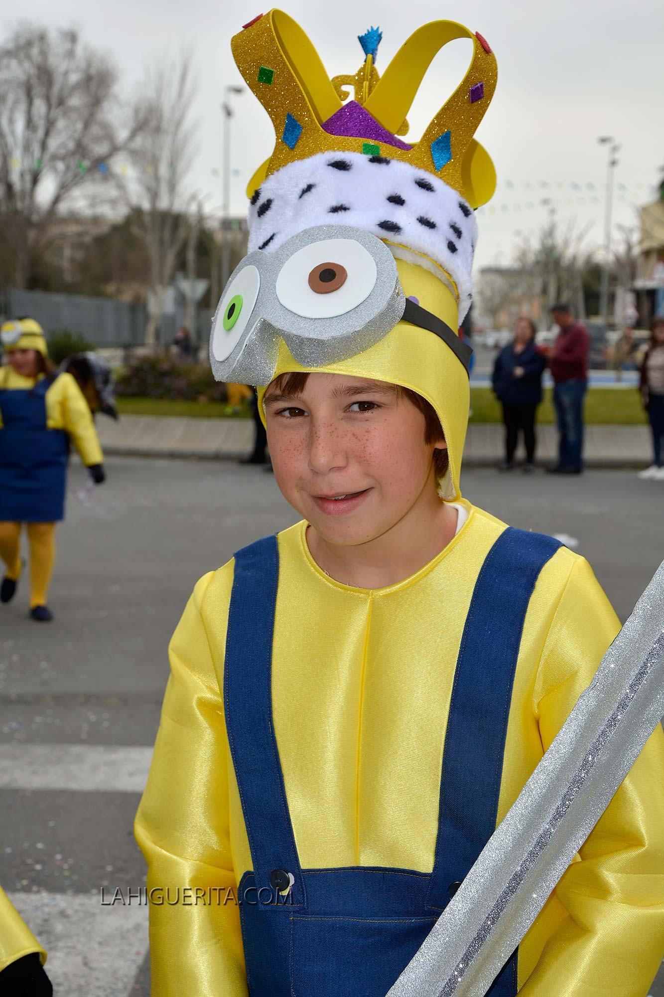 Cabalgata infantil carnaval isla cristina _DSC8101