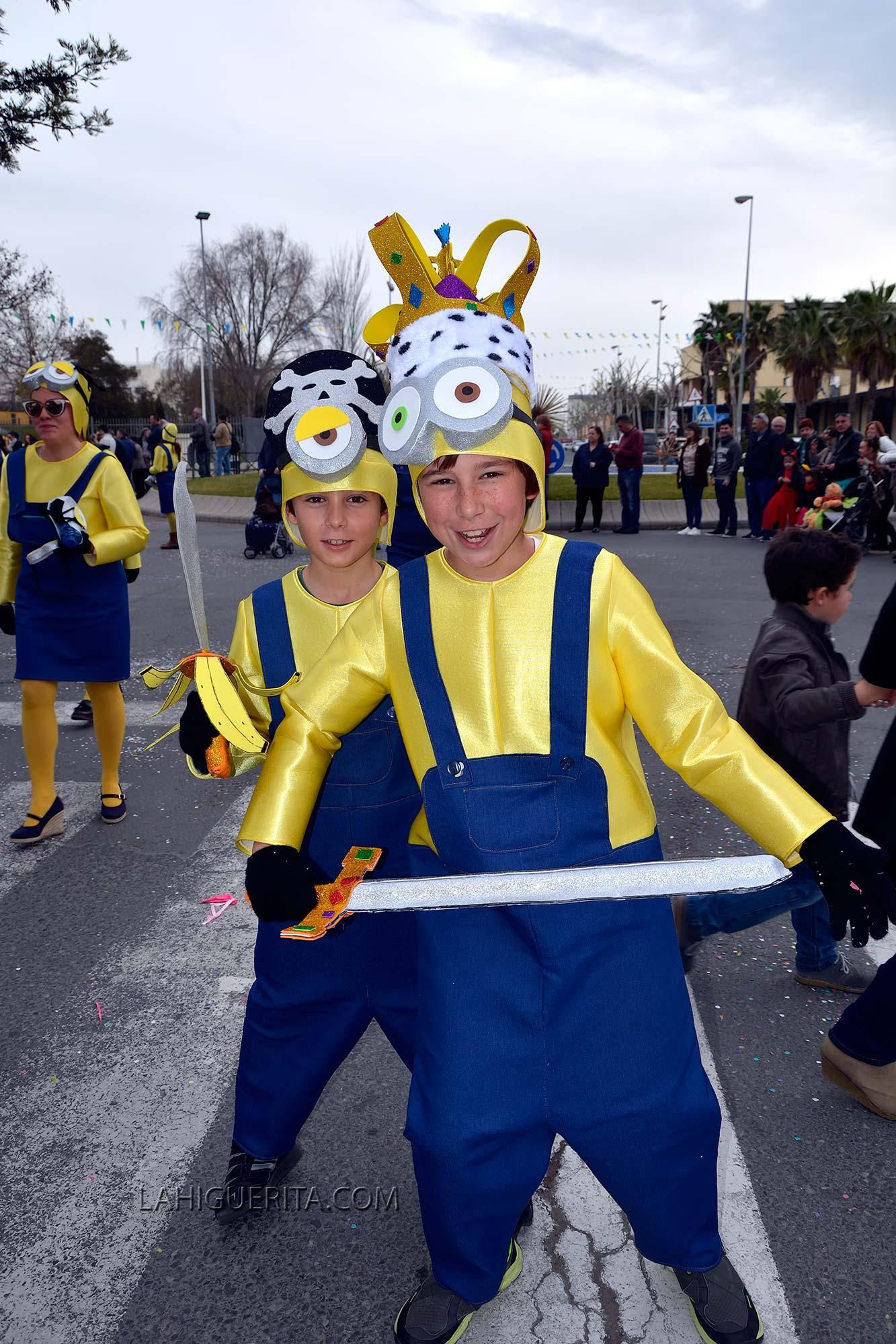 Cabalgata infantil carnaval isla cristina _DSC8103