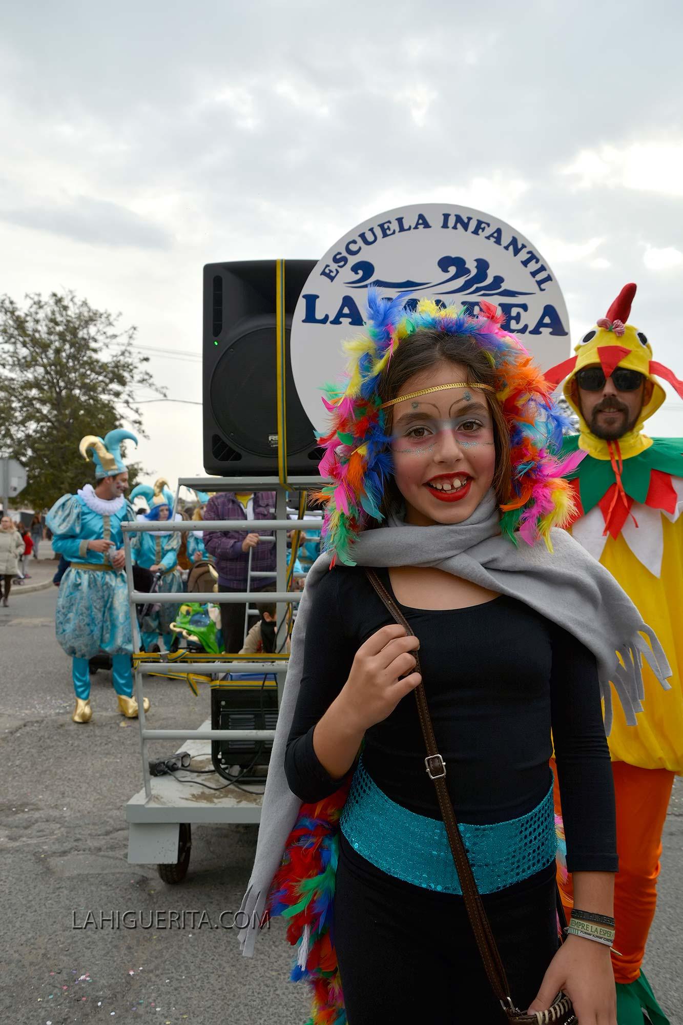 Cabalgata infantil carnaval isla cristina _DSC8130