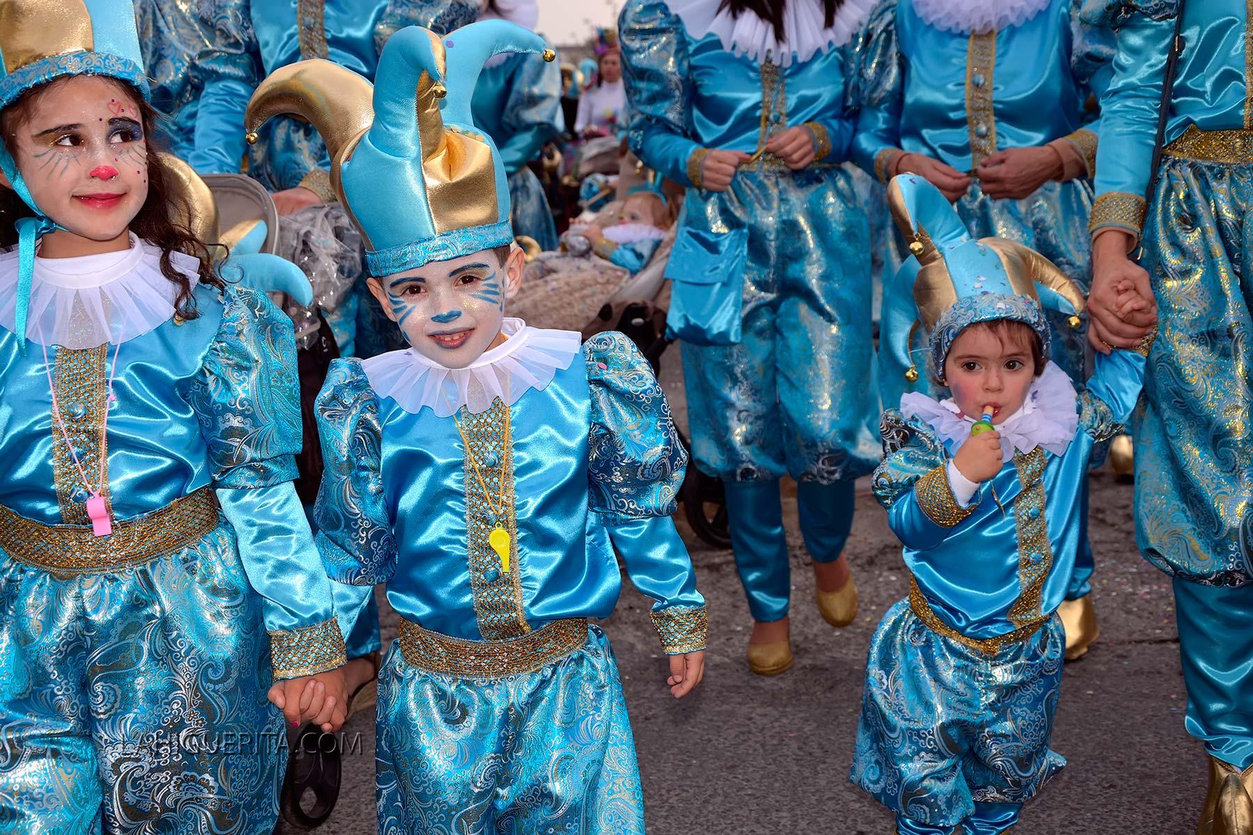 Cabalgata infantil carnaval isla cristina _DSC8134