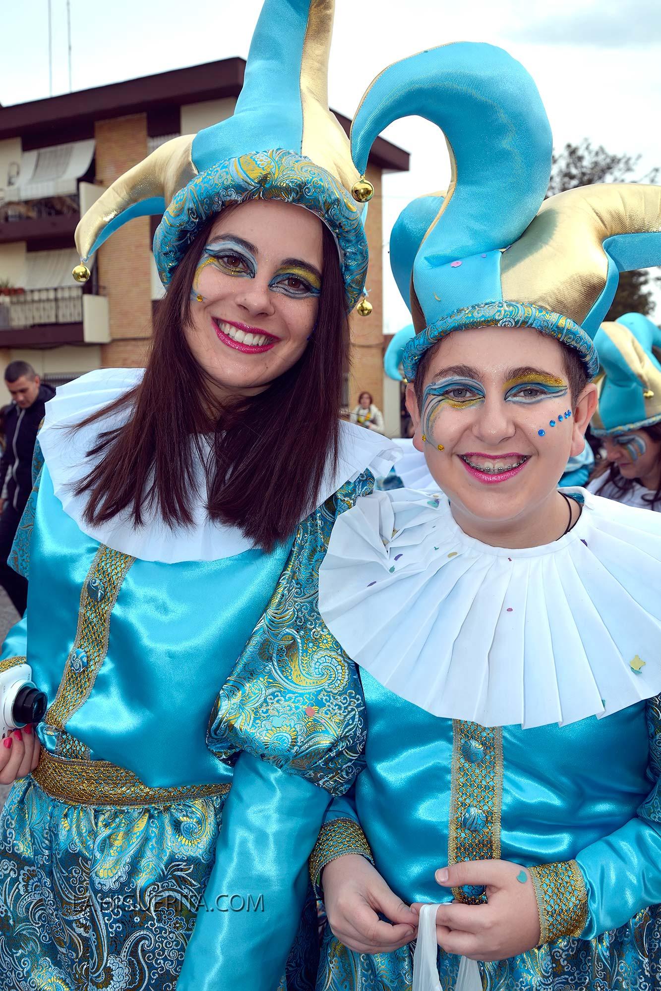 Cabalgata infantil carnaval isla cristina _DSC8138
