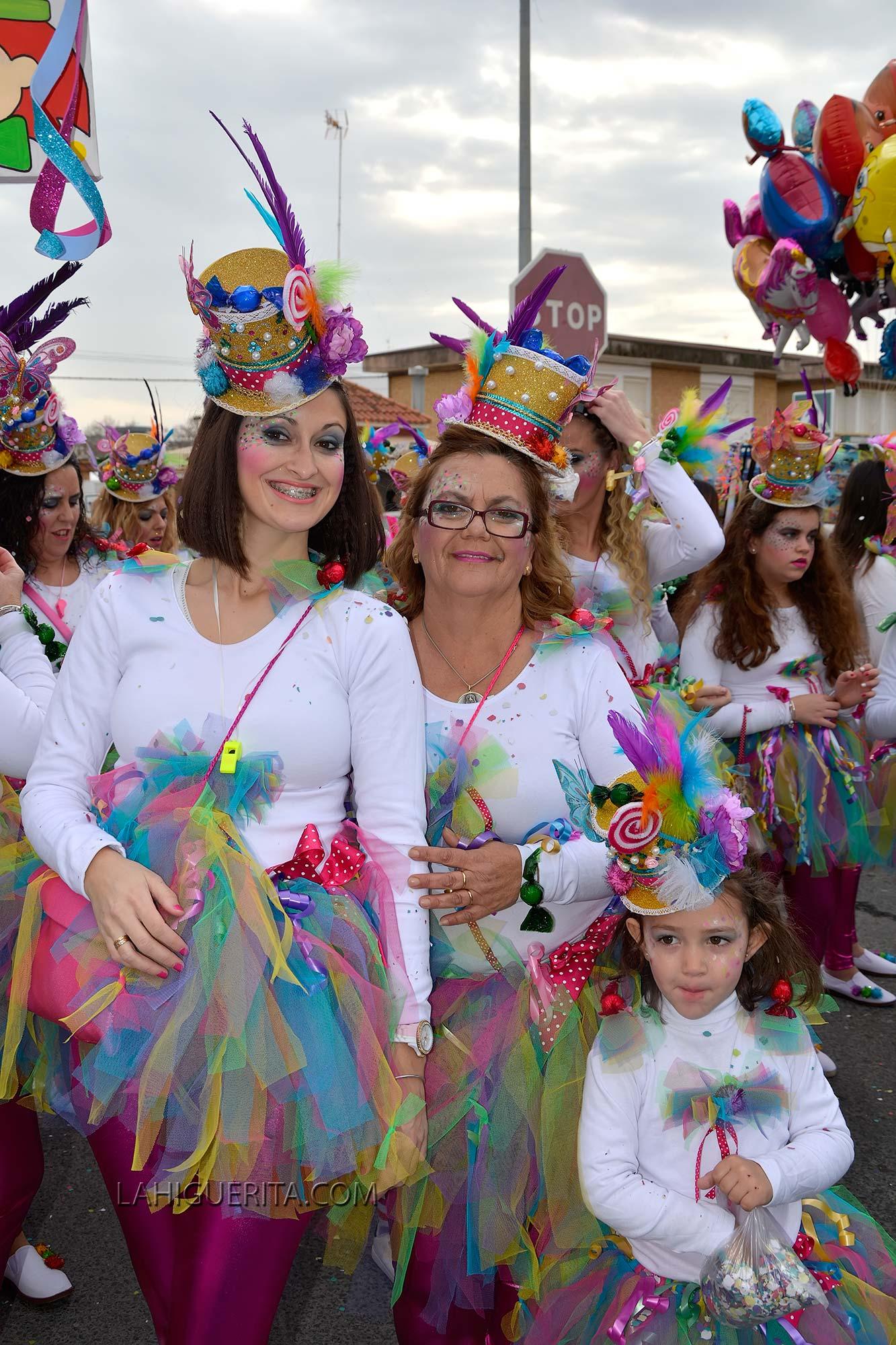 Cabalgata infantil carnaval isla cristina _DSC8144