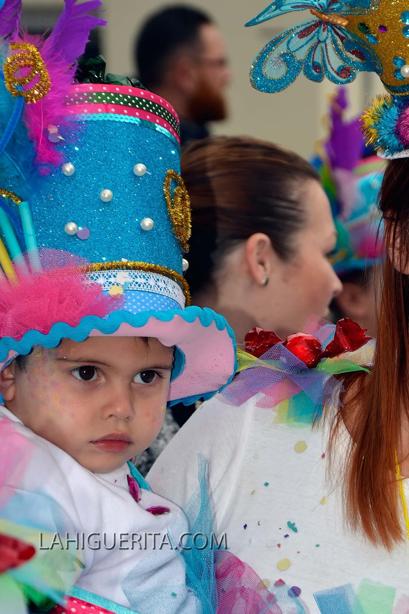 Cabalgata infantil carnaval isla cristina _DSC8145