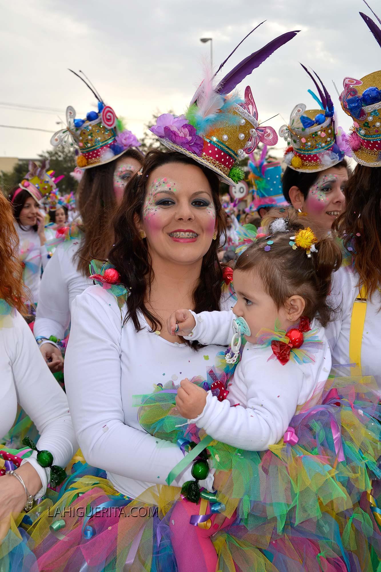 Cabalgata infantil carnaval isla cristina _DSC8147