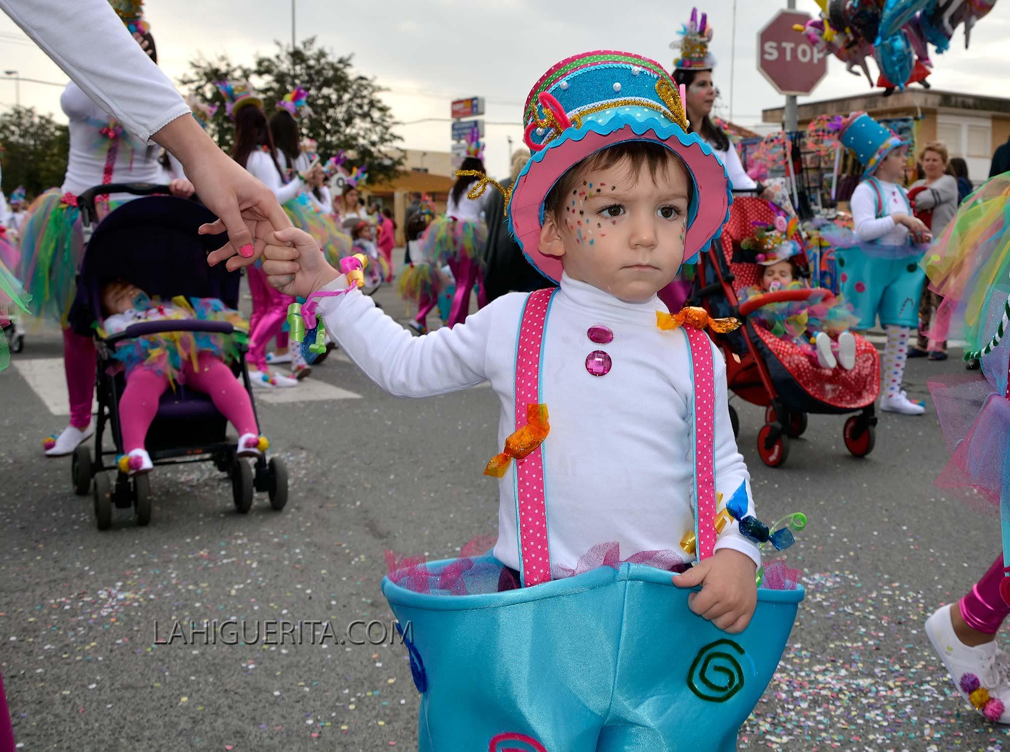 Cabalgata infantil carnaval isla cristina _DSC8151