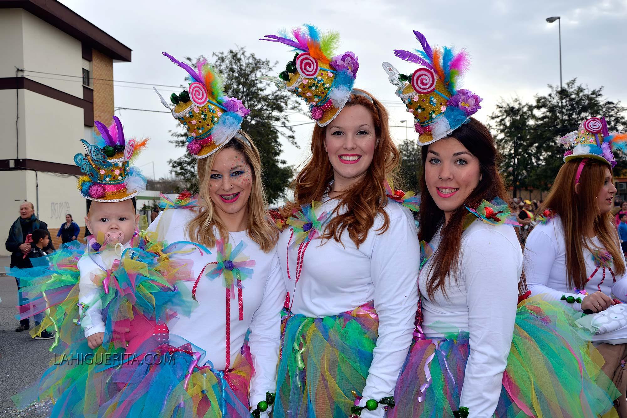 Cabalgata infantil carnaval isla cristina _DSC8162