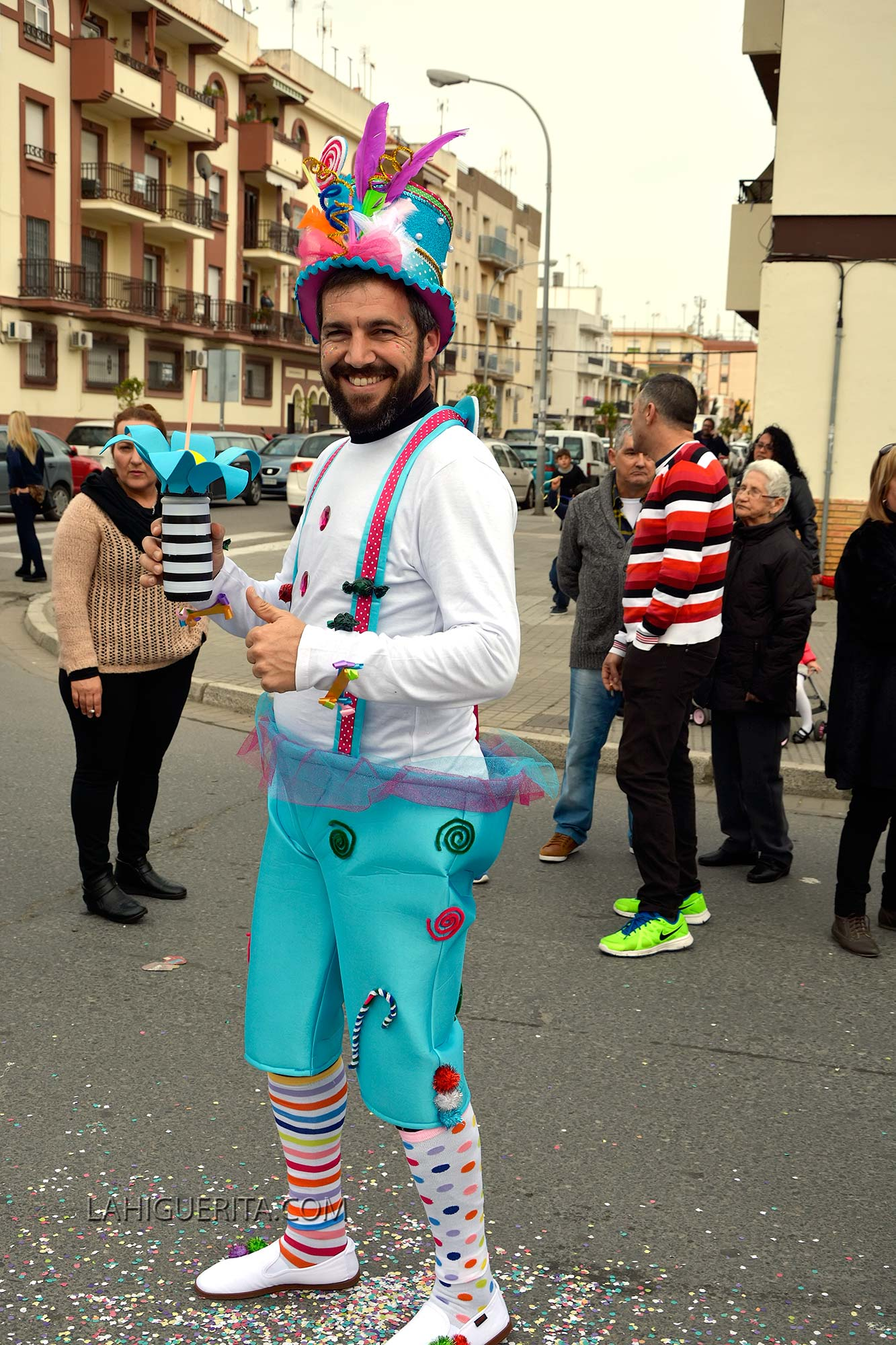 Cabalgata infantil carnaval isla cristina _DSC8163