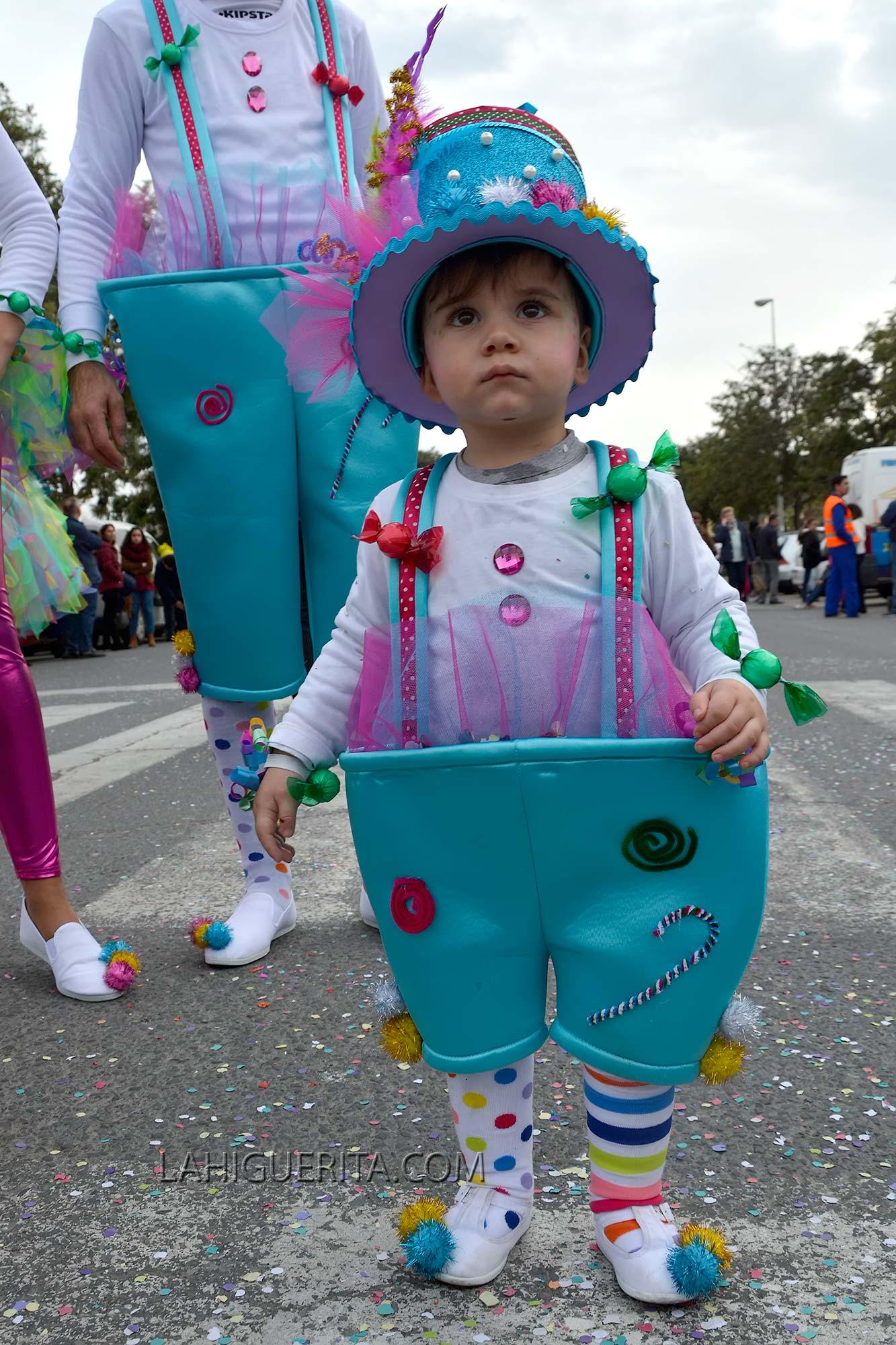 Cabalgata infantil carnaval isla cristina _DSC8164