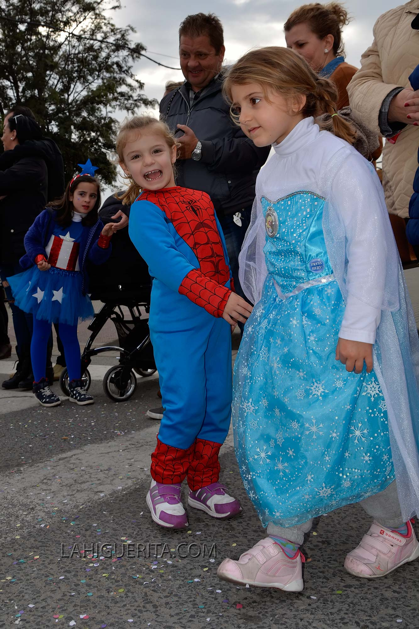 Cabalgata infantil carnaval isla cristina _DSC8166