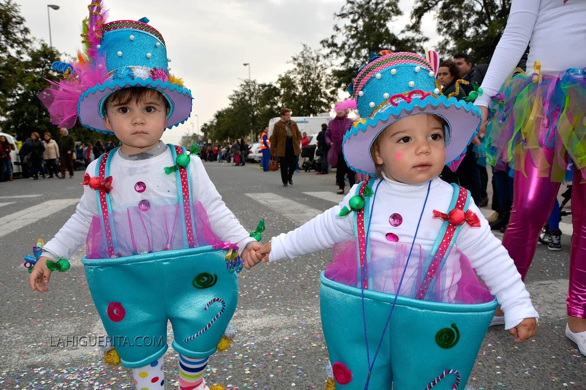 Cabalgata infantil carnaval isla cristina _DSC8168