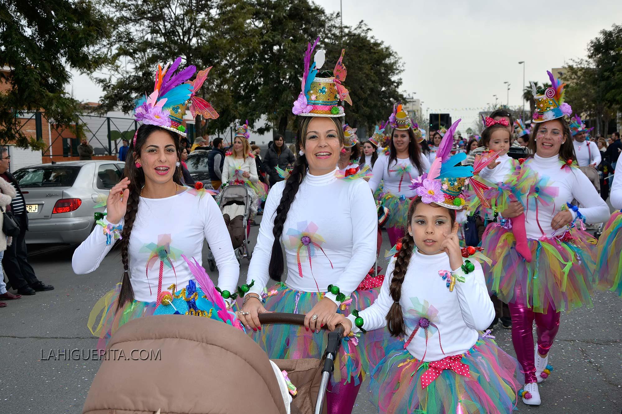 Cabalgata infantil carnaval isla cristina _DSC8174