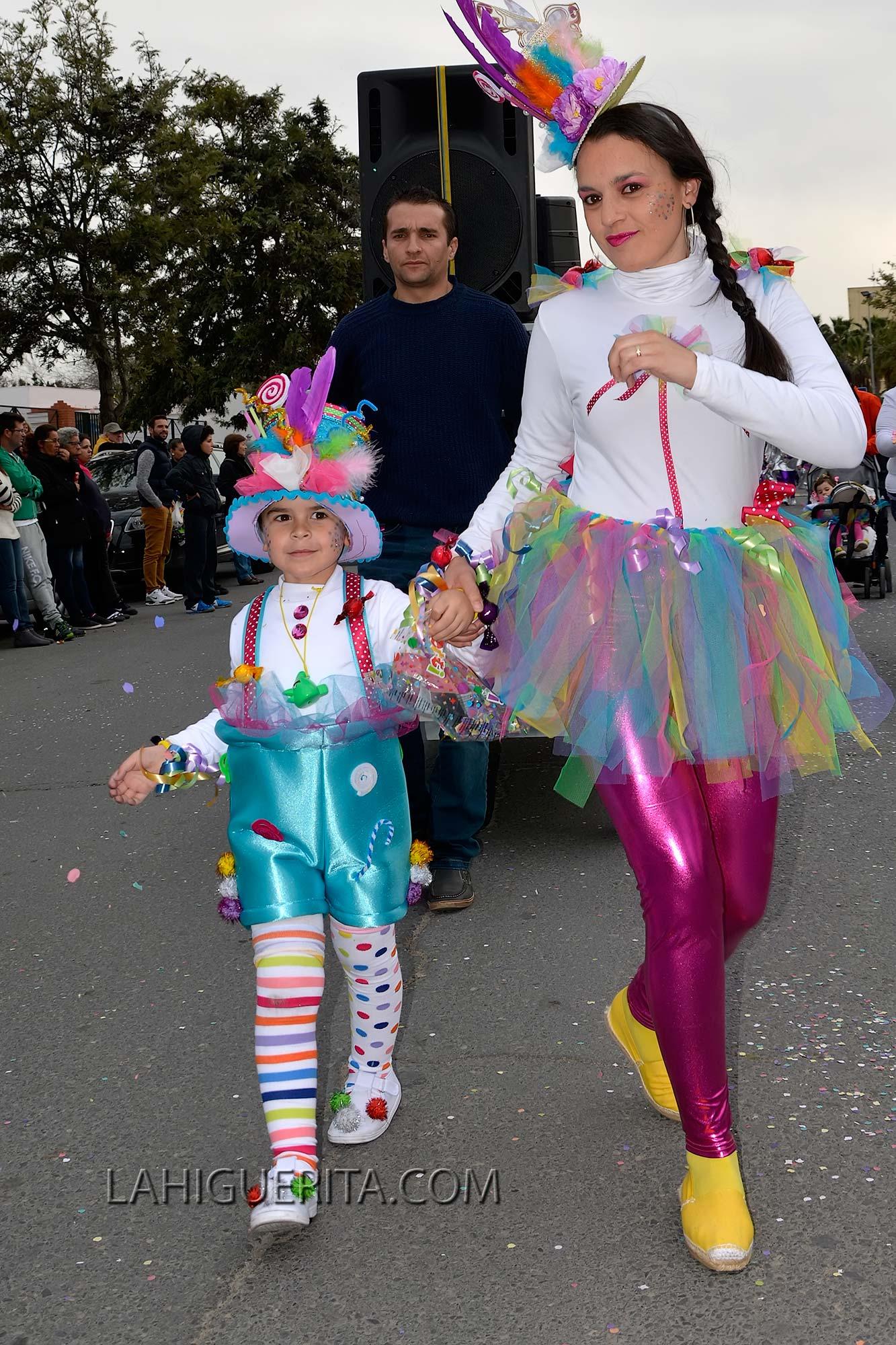 Cabalgata infantil carnaval isla cristina _DSC8180