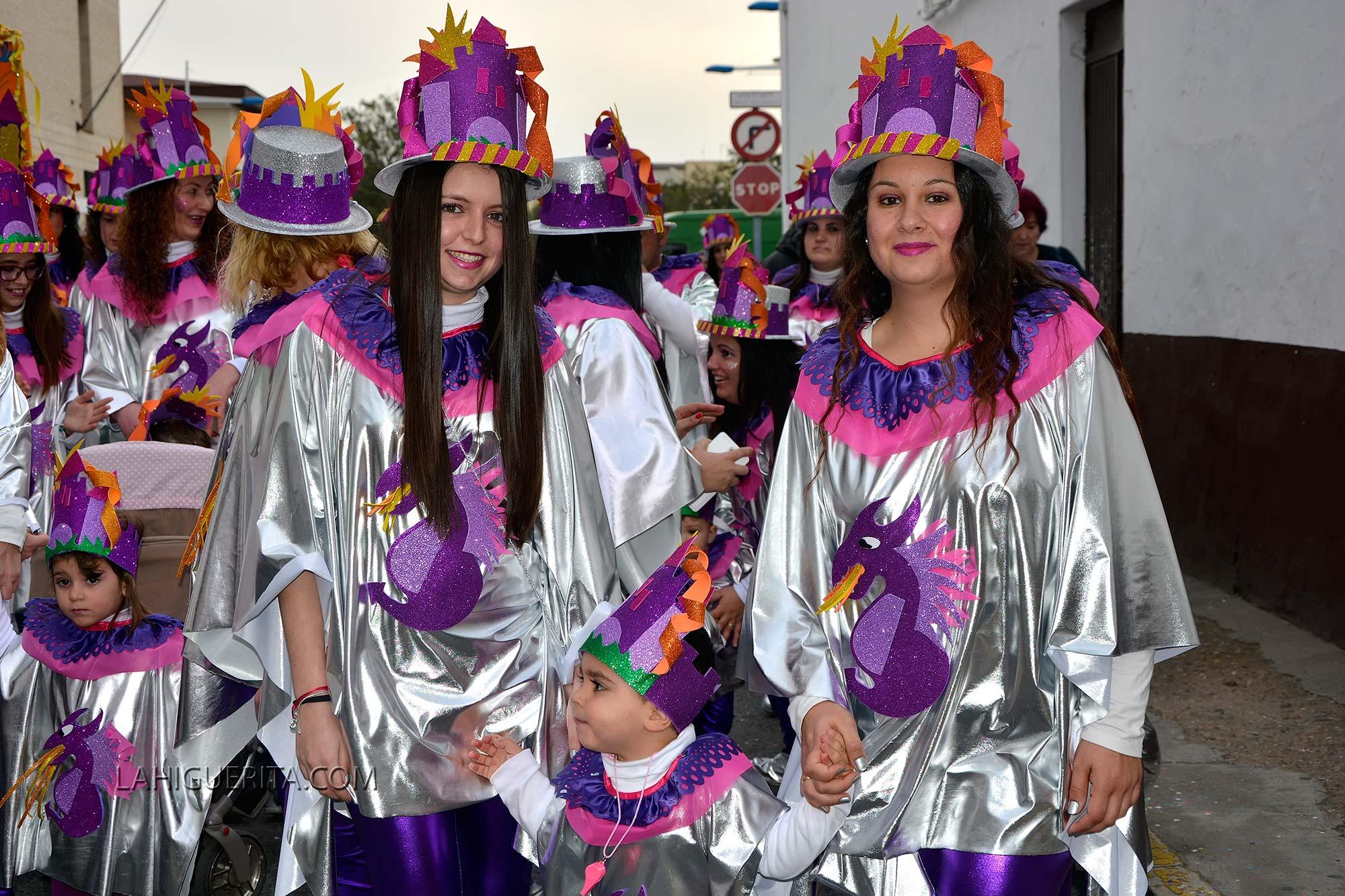 Cabalgata infantil carnaval isla cristina _DSC8185