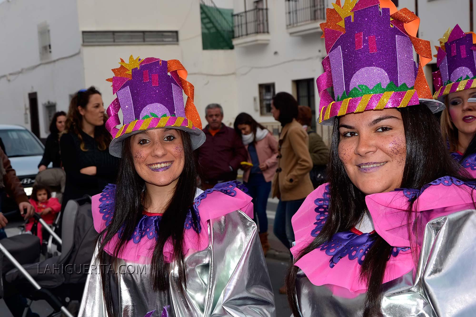 Cabalgata infantil carnaval isla cristina _DSC8208