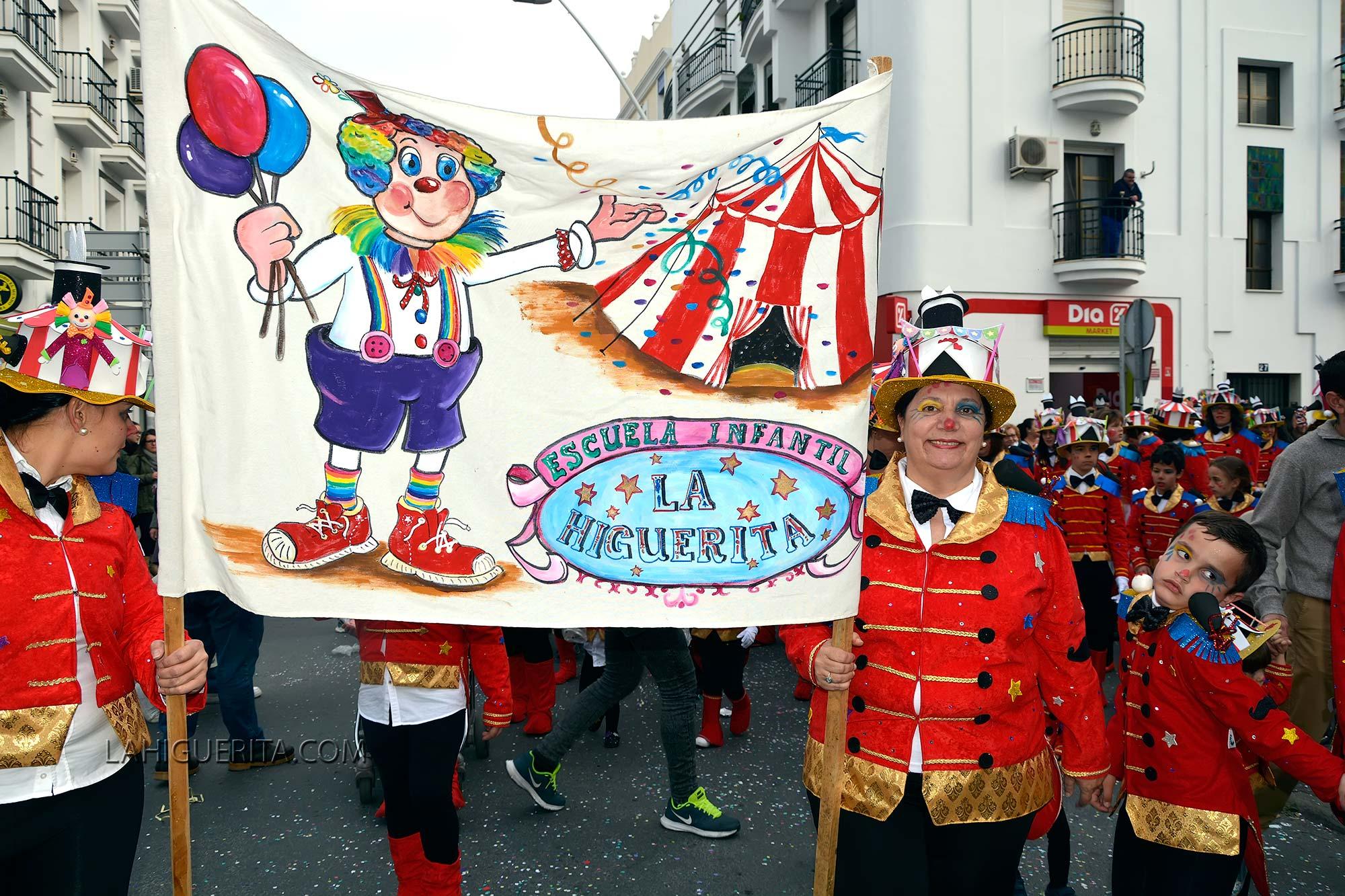 Cabalgata infantil carnaval isla cristina _DSC8219