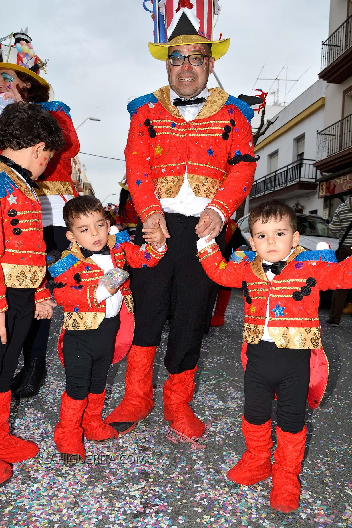 Cabalgata infantil carnaval isla cristina _DSC8233