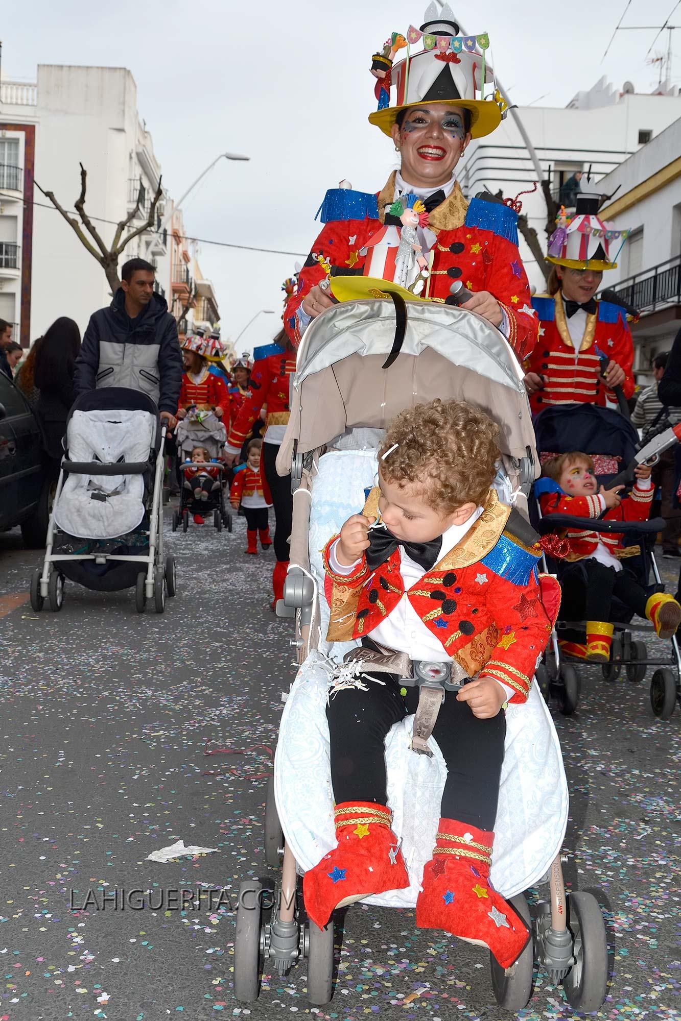 Cabalgata infantil carnaval isla cristina _DSC8236