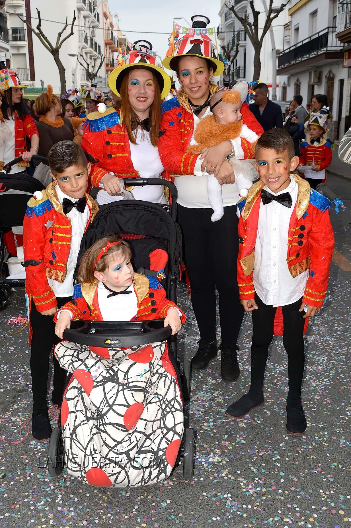 Cabalgata infantil carnaval isla cristina _DSC8239