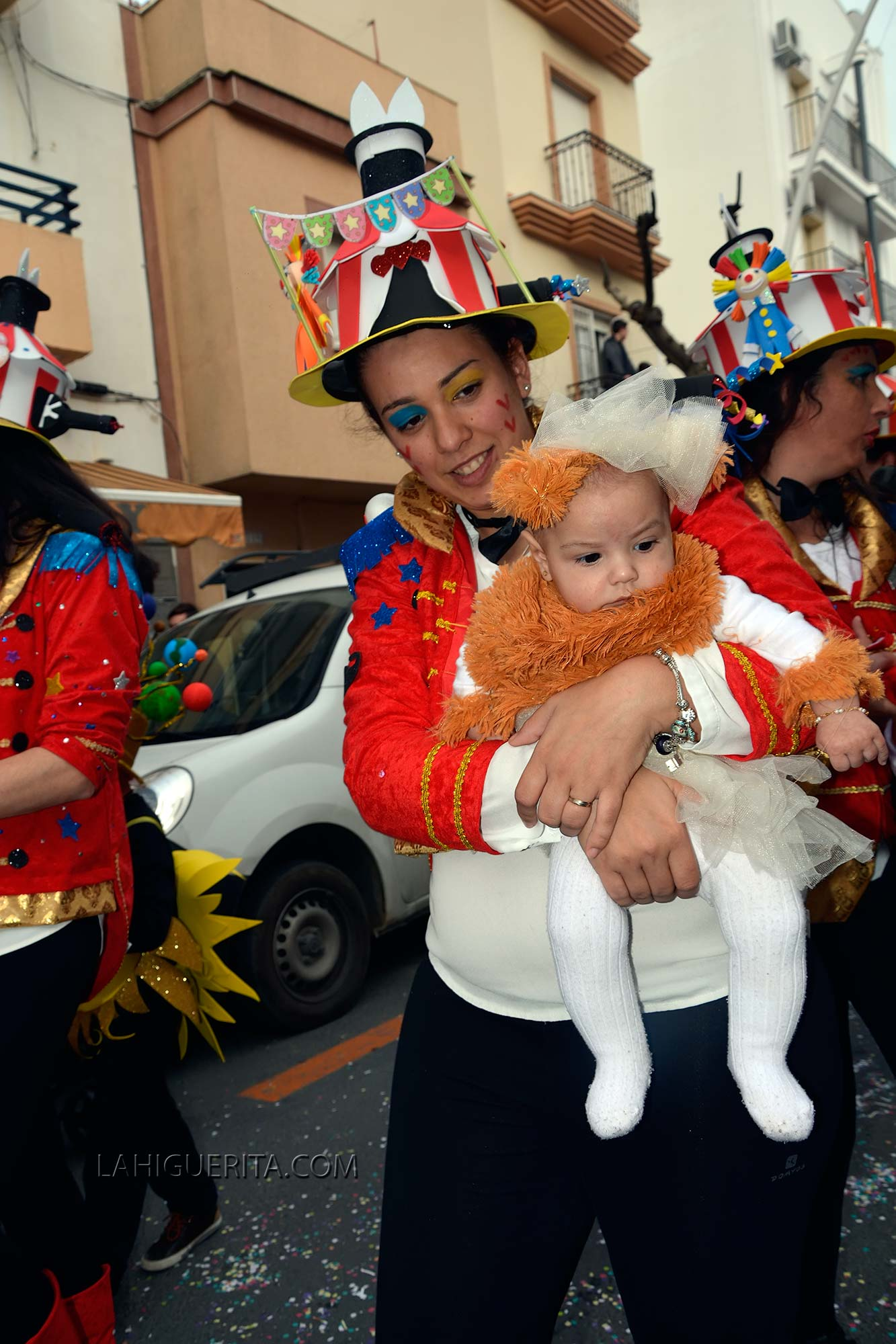 Cabalgata infantil carnaval isla cristina _DSC8240