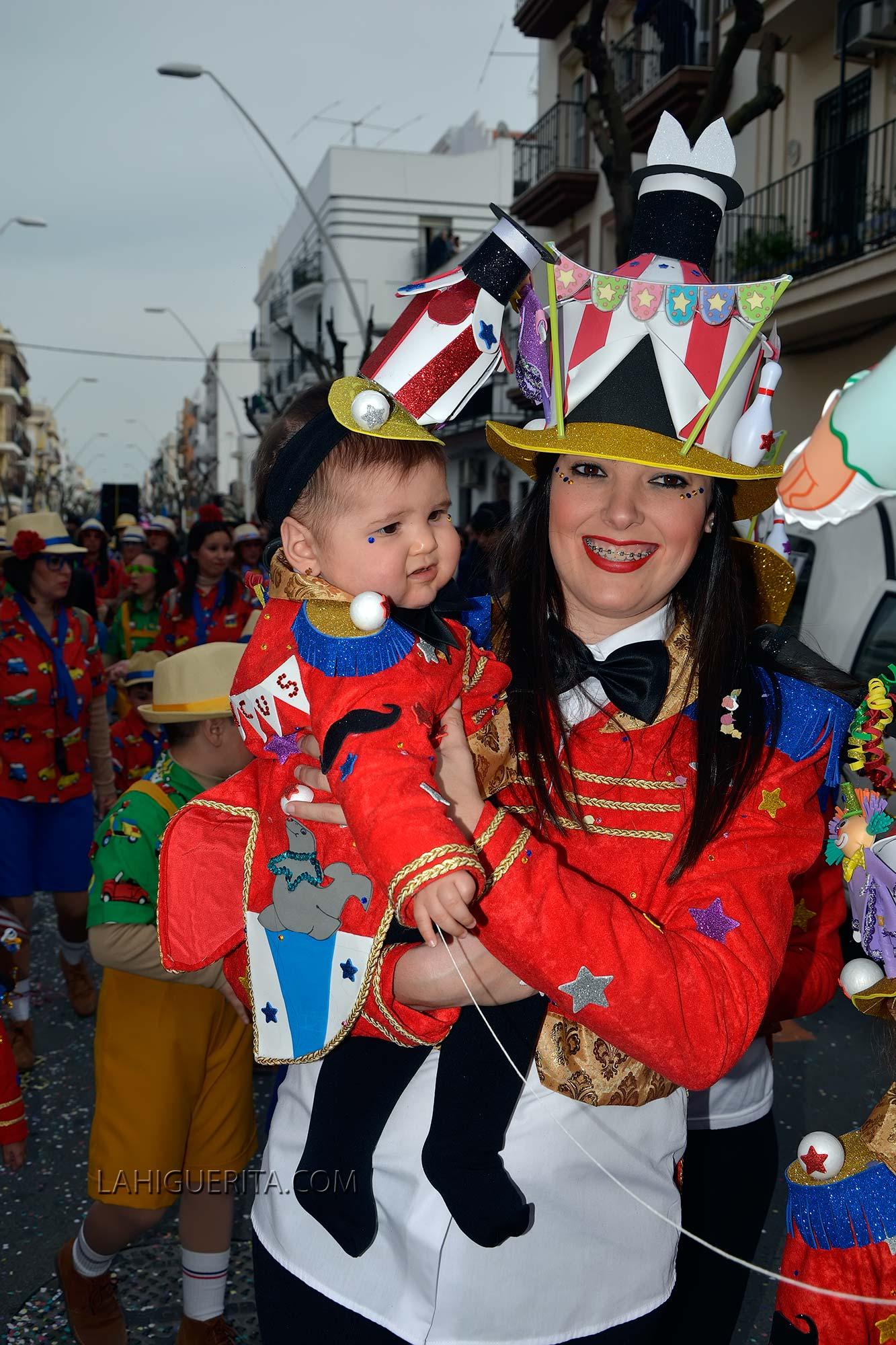 Cabalgata infantil carnaval isla cristina _DSC8242