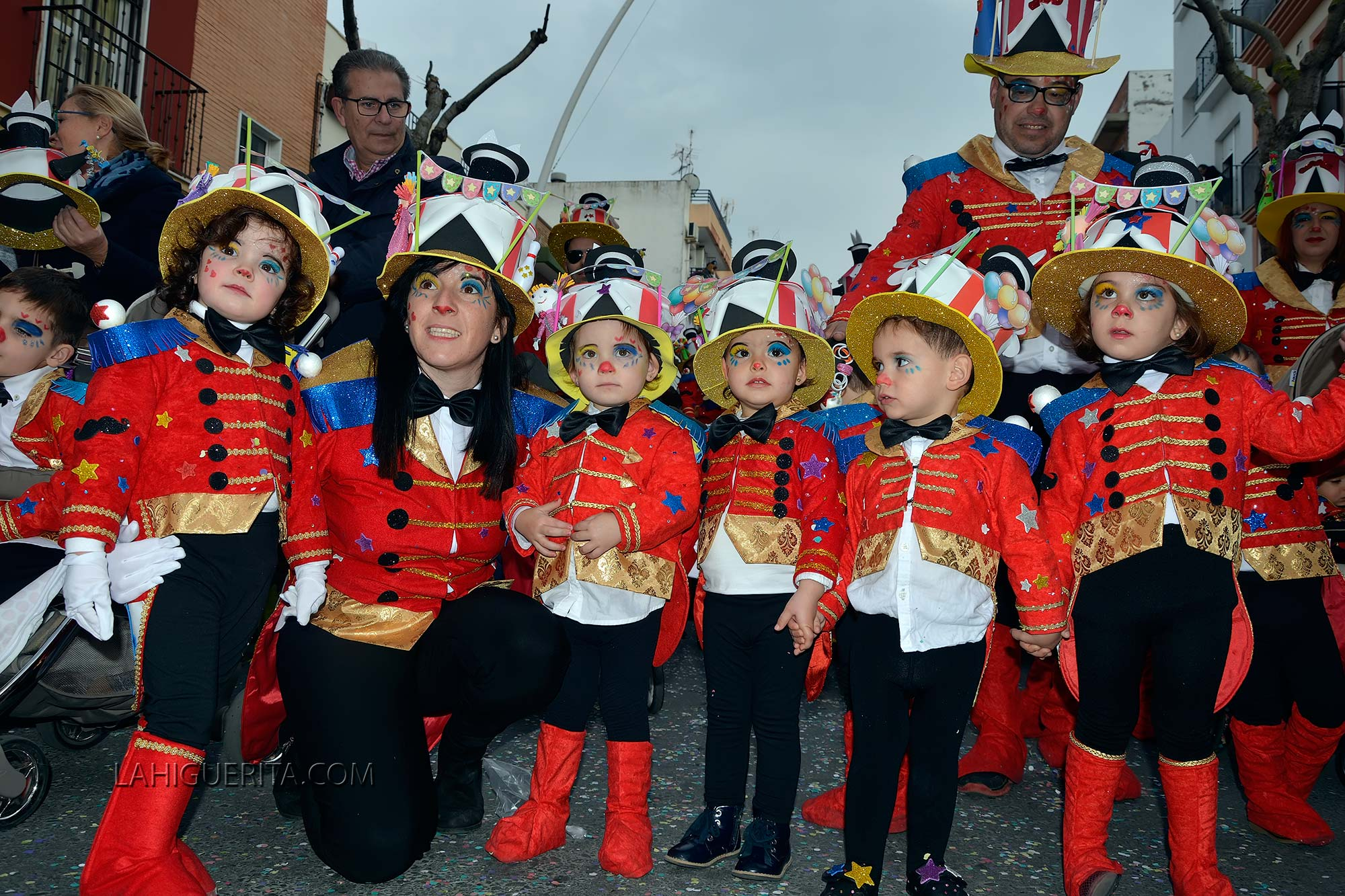 Cabalgata infantil carnaval isla cristina _DSC8248