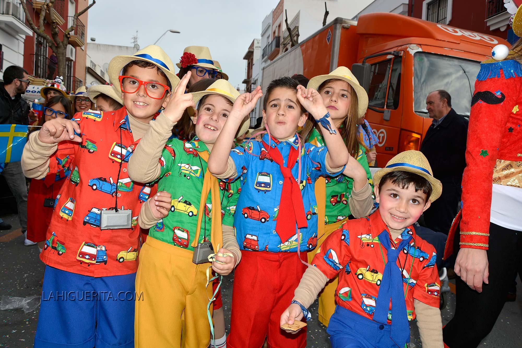 Cabalgata infantil carnaval isla cristina _DSC8254