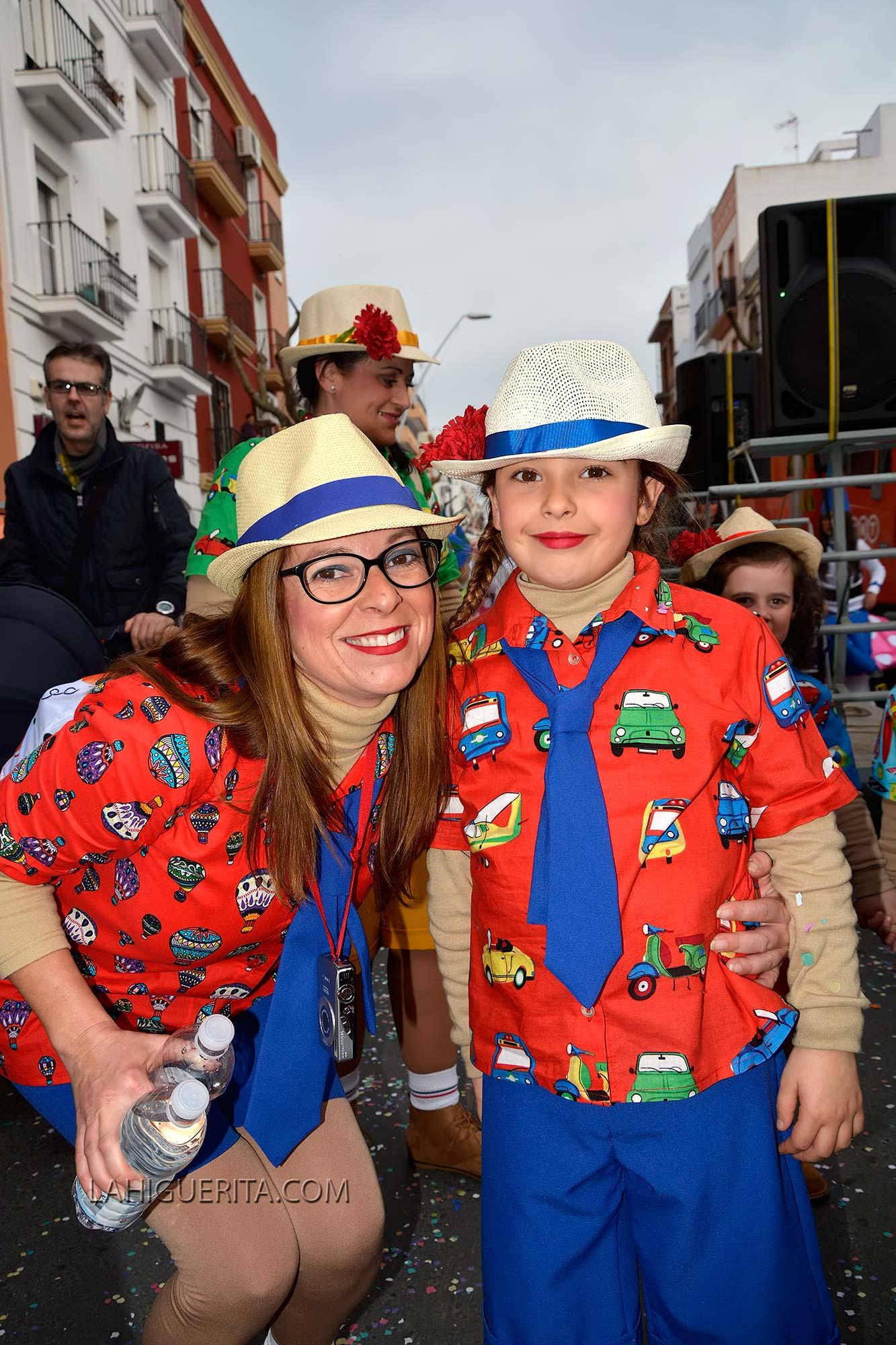 Cabalgata infantil carnaval isla cristina _DSC8263