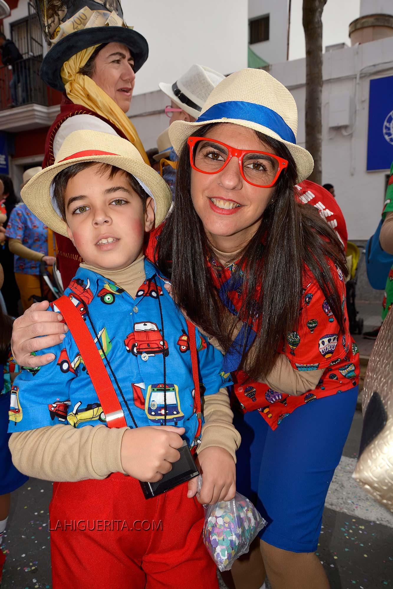 Cabalgata infantil carnaval isla cristina _DSC8264