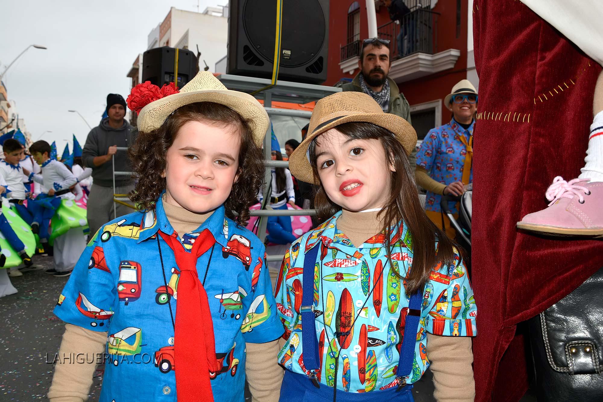 Cabalgata infantil carnaval isla cristina _DSC8265