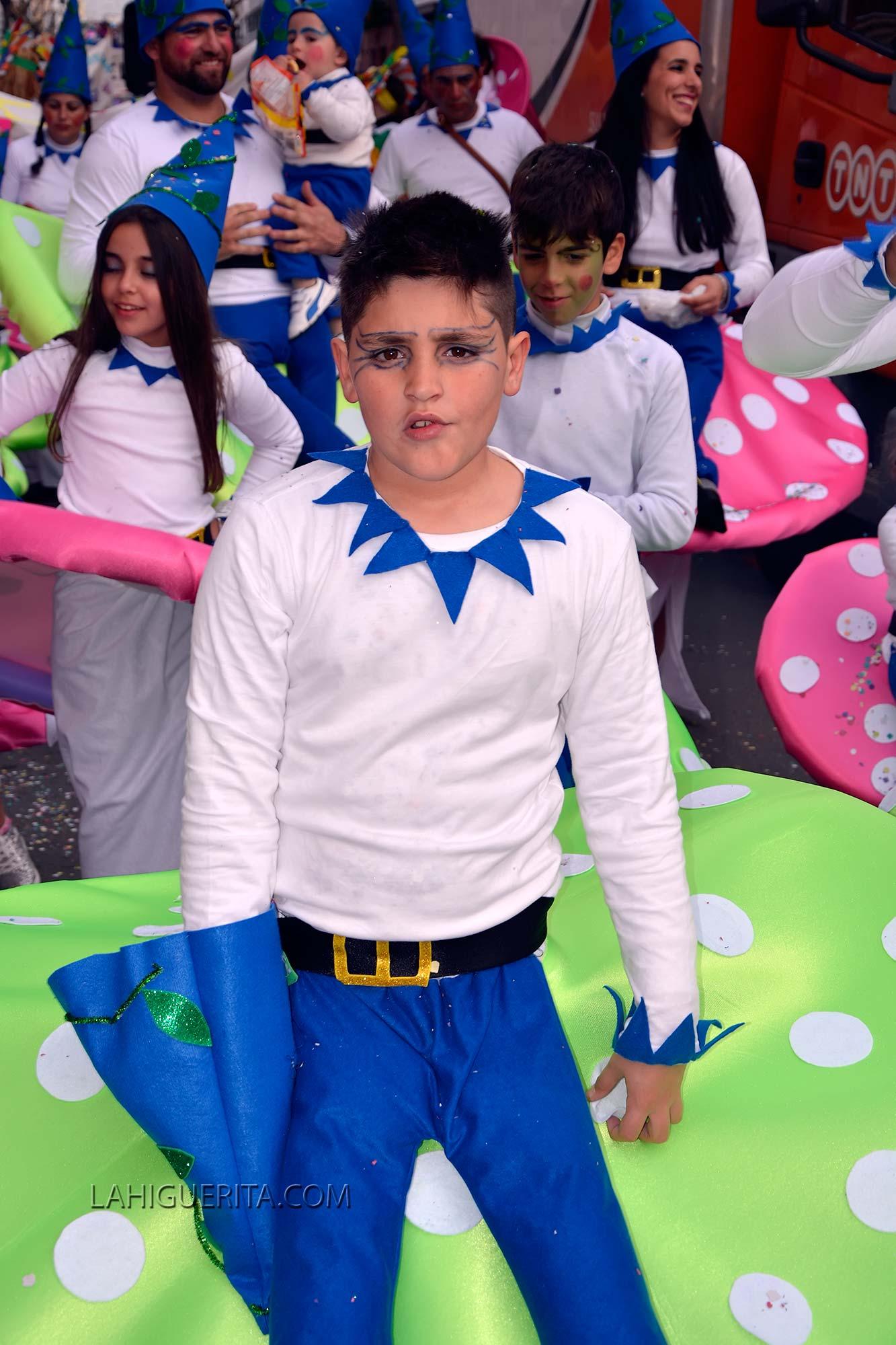 Cabalgata infantil carnaval isla cristina _DSC8270