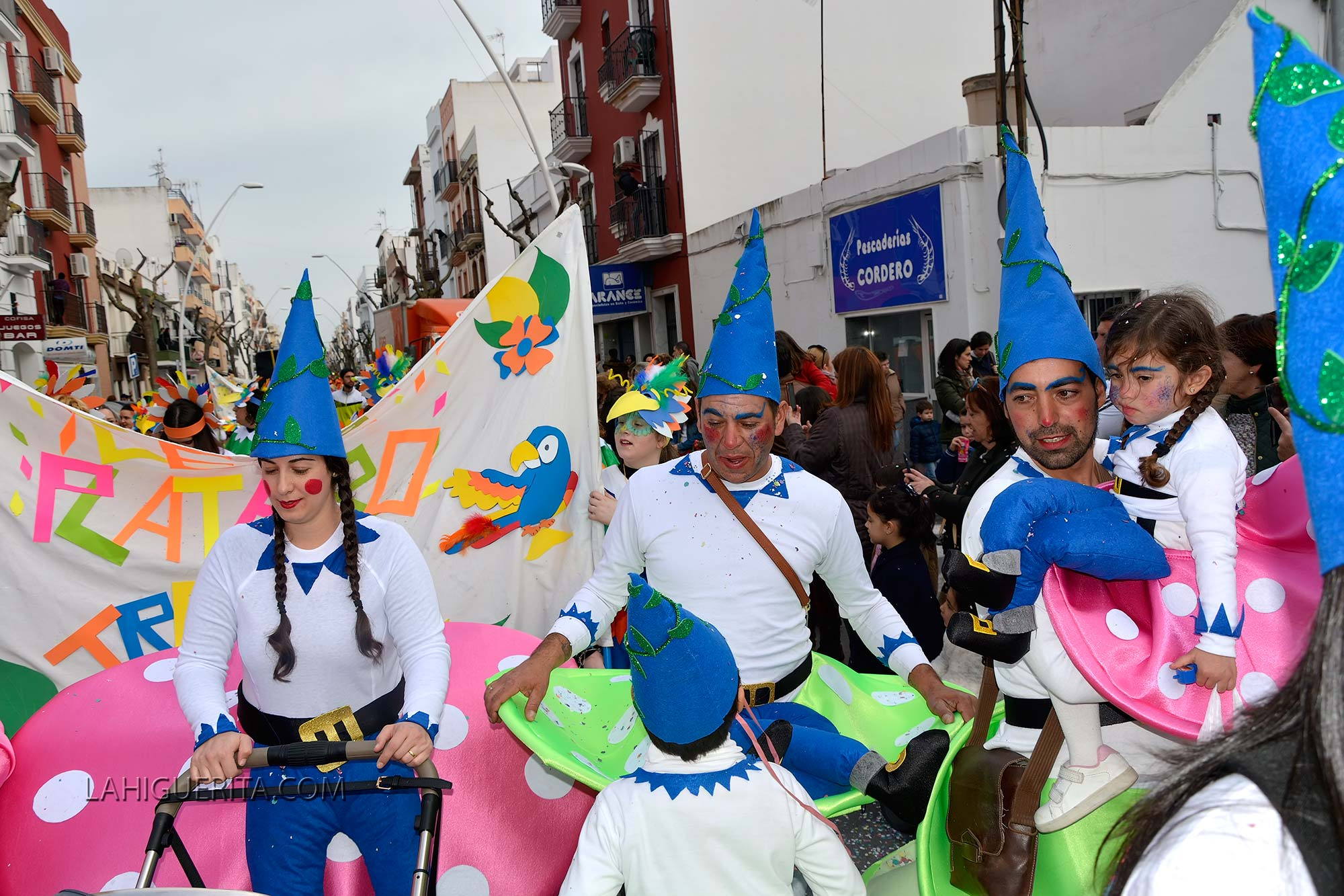 Cabalgata infantil carnaval isla cristina _DSC8277