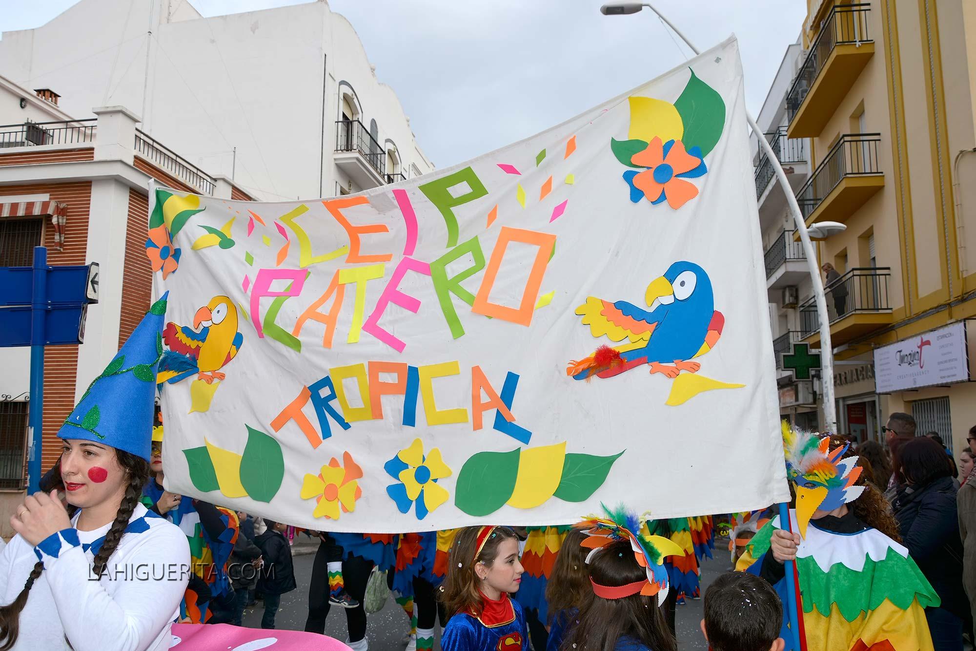 Cabalgata infantil carnaval isla cristina _DSC8284