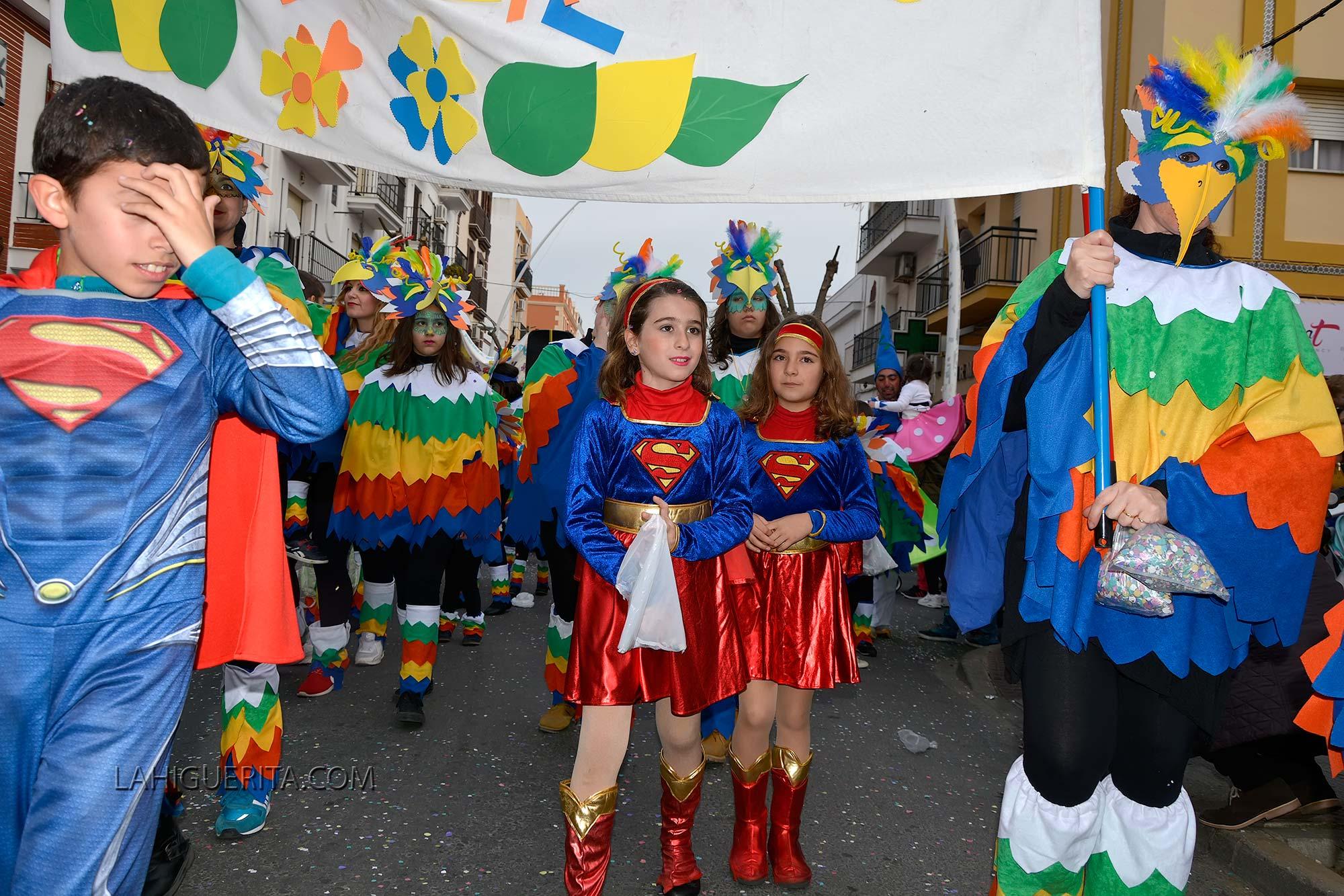 Cabalgata infantil carnaval isla cristina _DSC8286