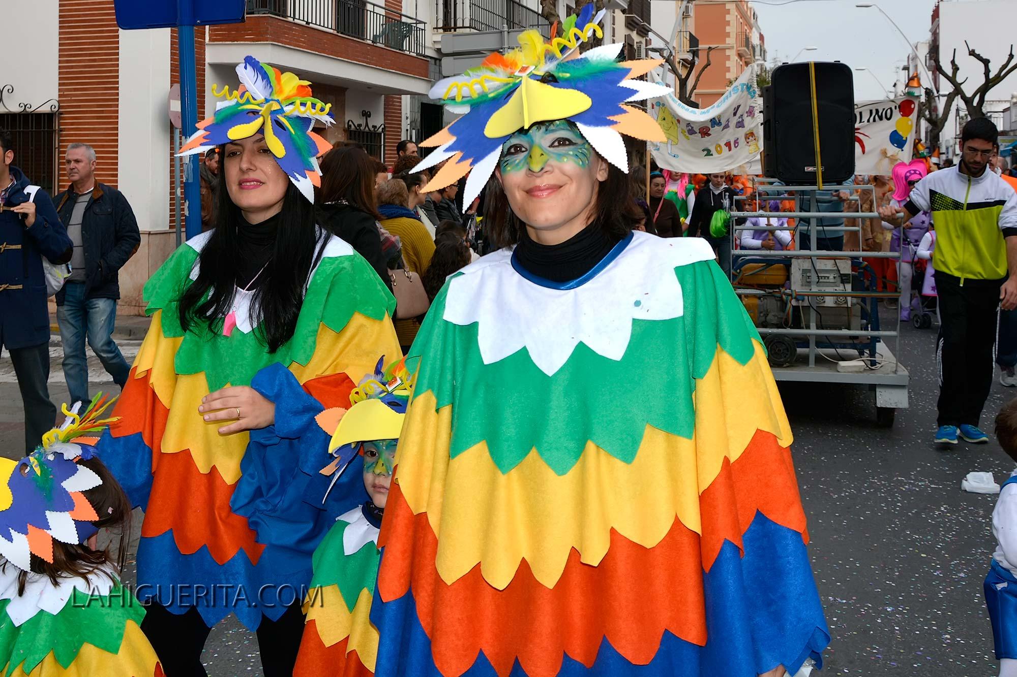 Cabalgata infantil carnaval isla cristina _DSC8291