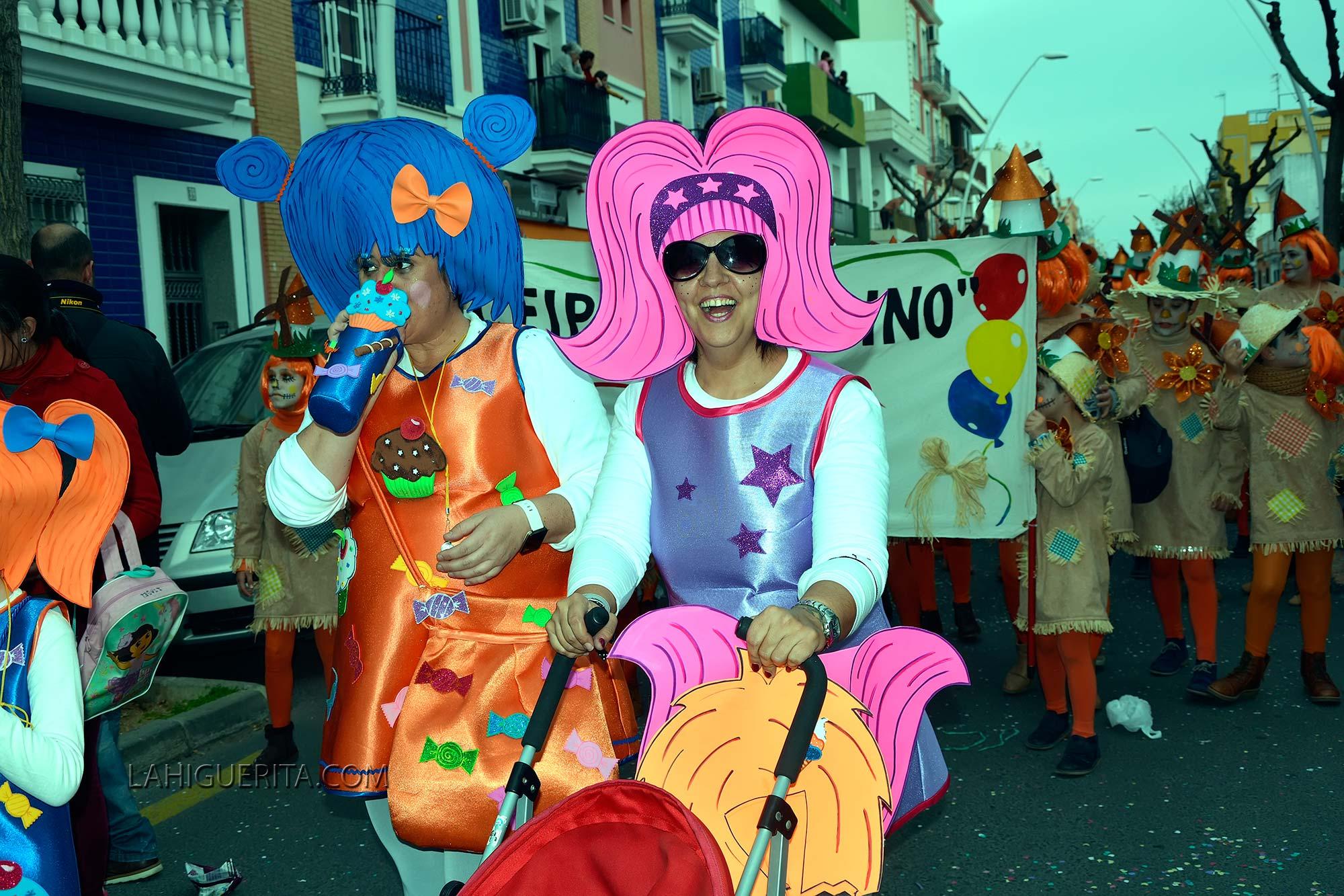 Cabalgata infantil carnaval isla cristina _DSC8297