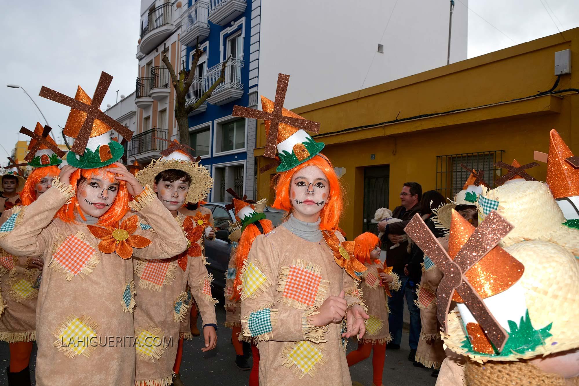 Cabalgata infantil carnaval isla cristina _DSC8302