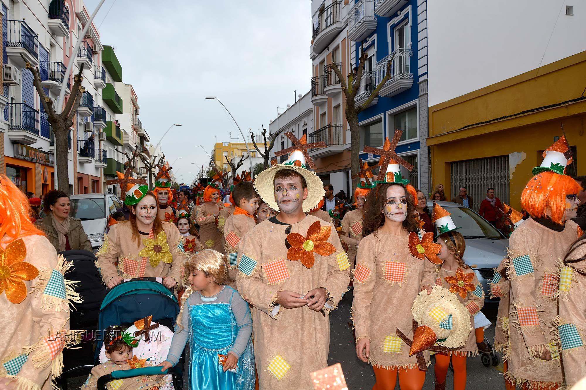 Cabalgata infantil carnaval isla cristina _DSC8305
