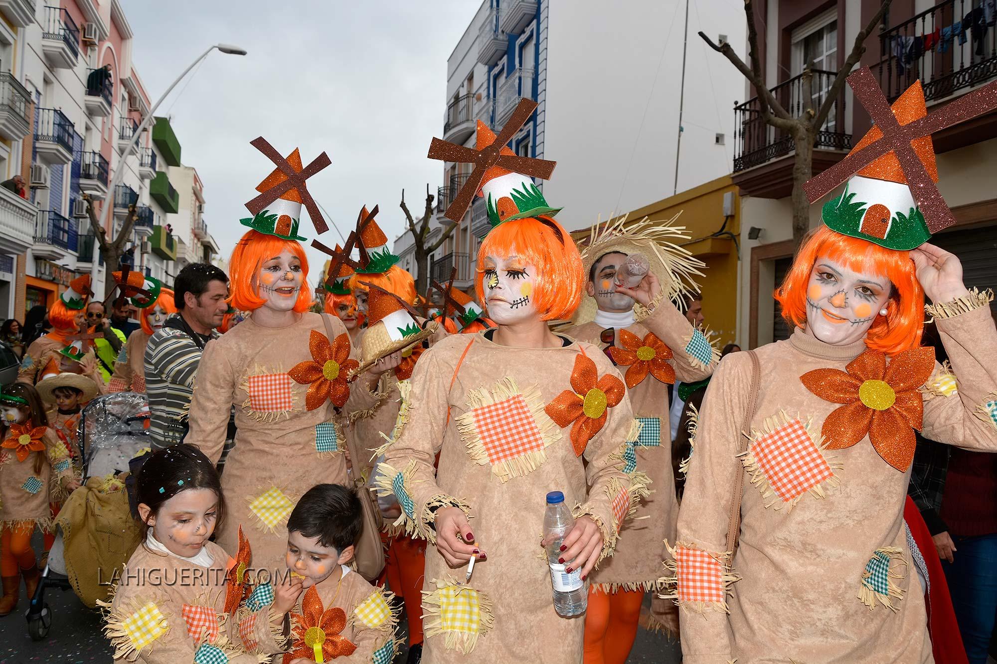 Cabalgata infantil carnaval isla cristina _DSC8310