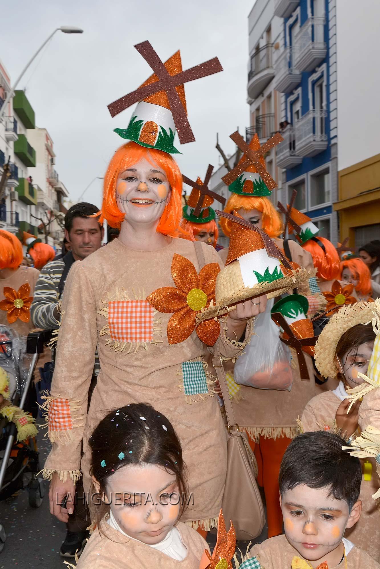 Cabalgata infantil carnaval isla cristina _DSC8311