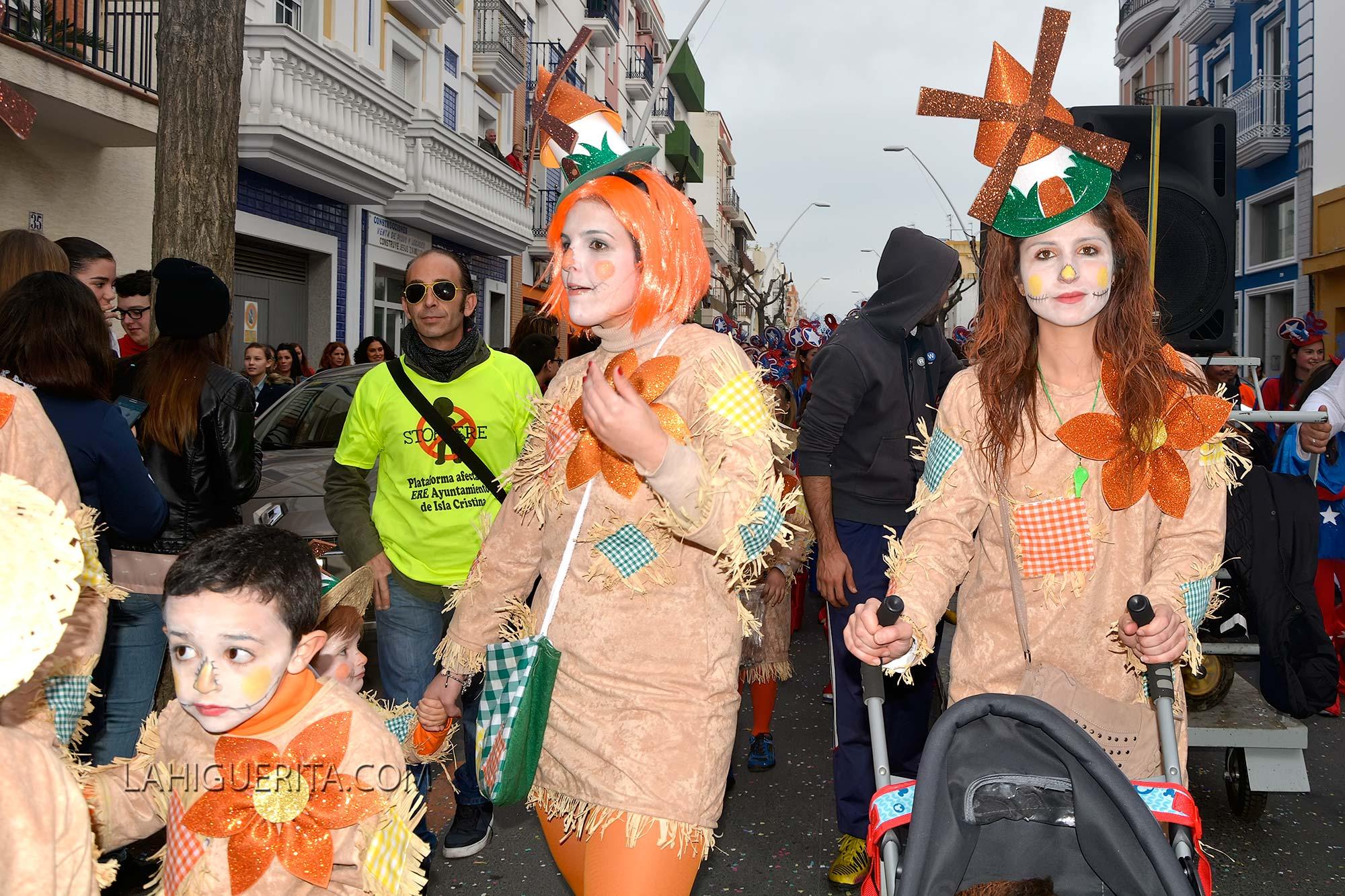 Cabalgata infantil carnaval isla cristina _DSC8314