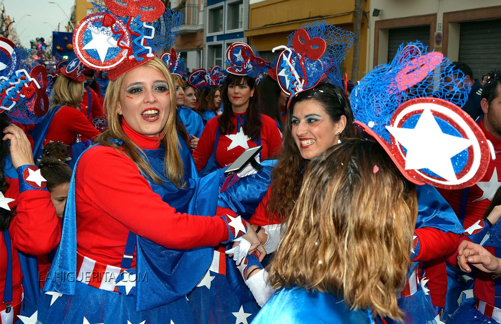 Cabalgata infantil carnaval isla cristina _DSC8317