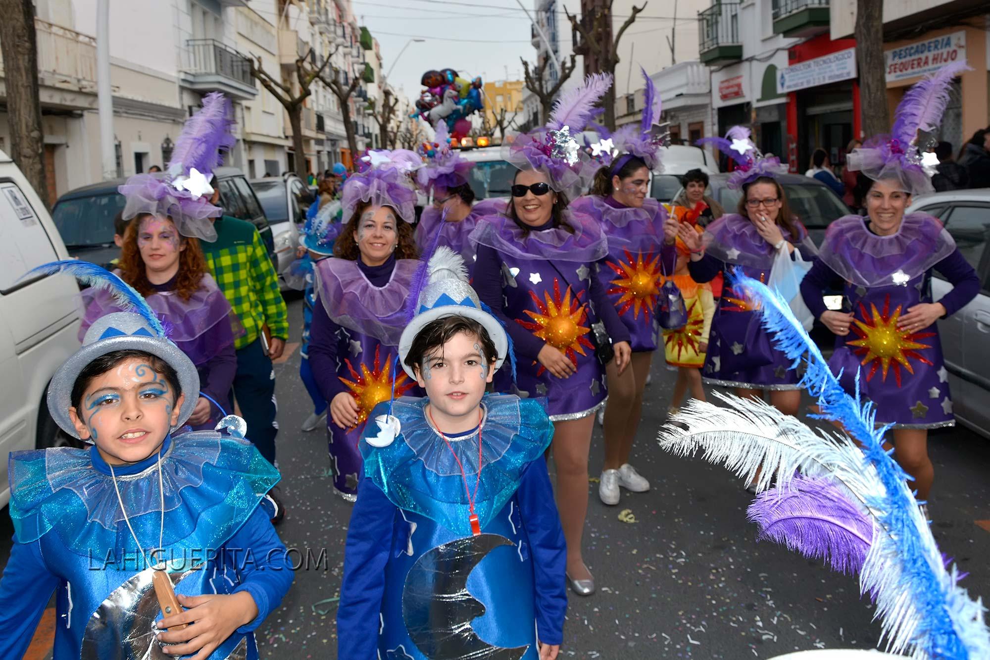 Cabalgata infantil carnaval isla cristina _DSC8331